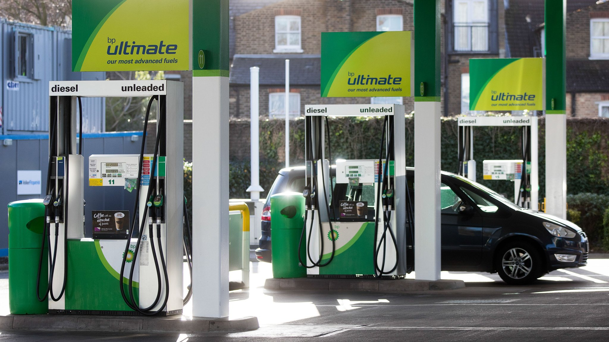 BP buys 527 Australian fuel stations for $1 3bn | Financial