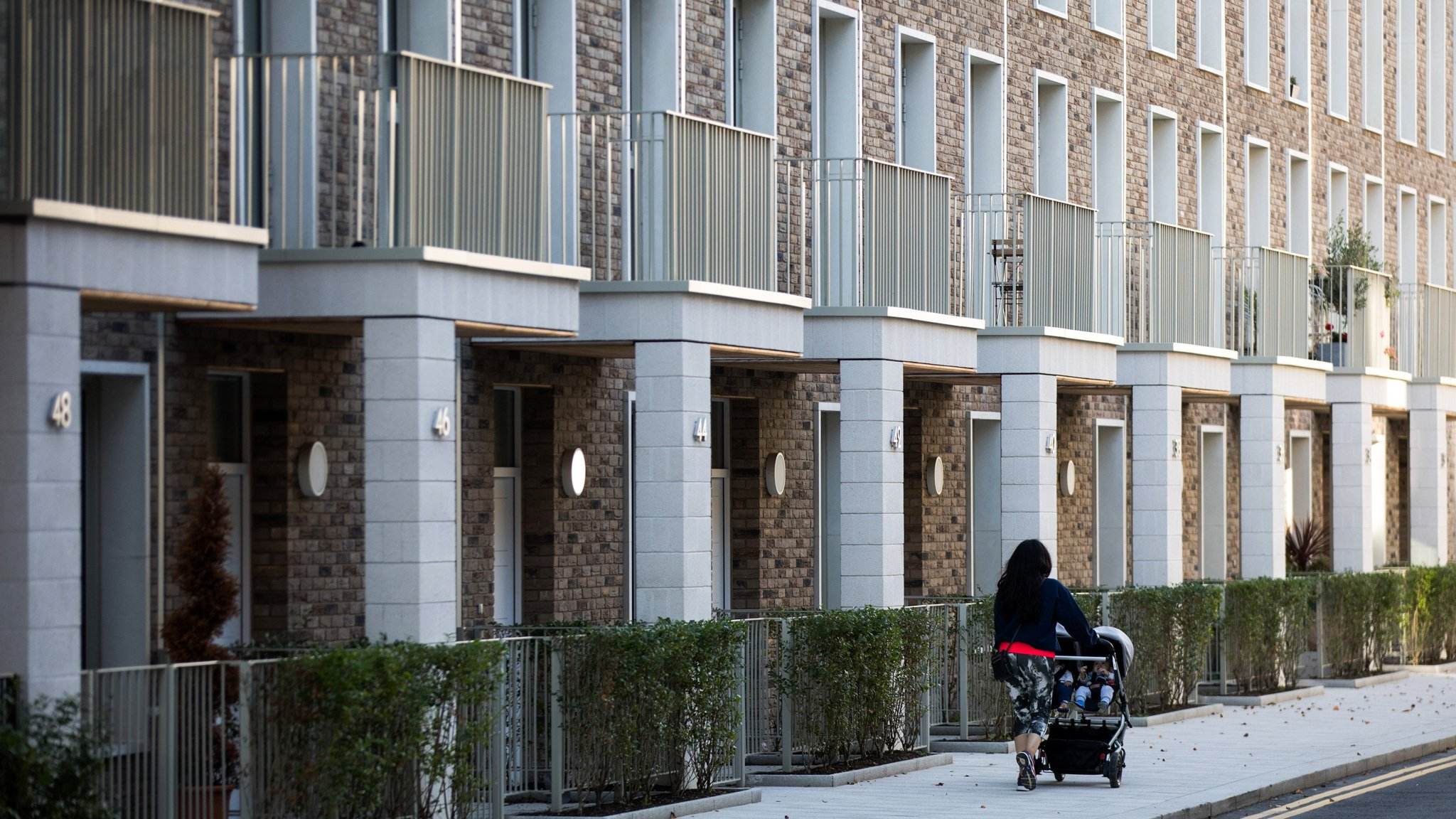 First Time Buyers Increasingly Look To Buy Three Bed Homes Financial Times