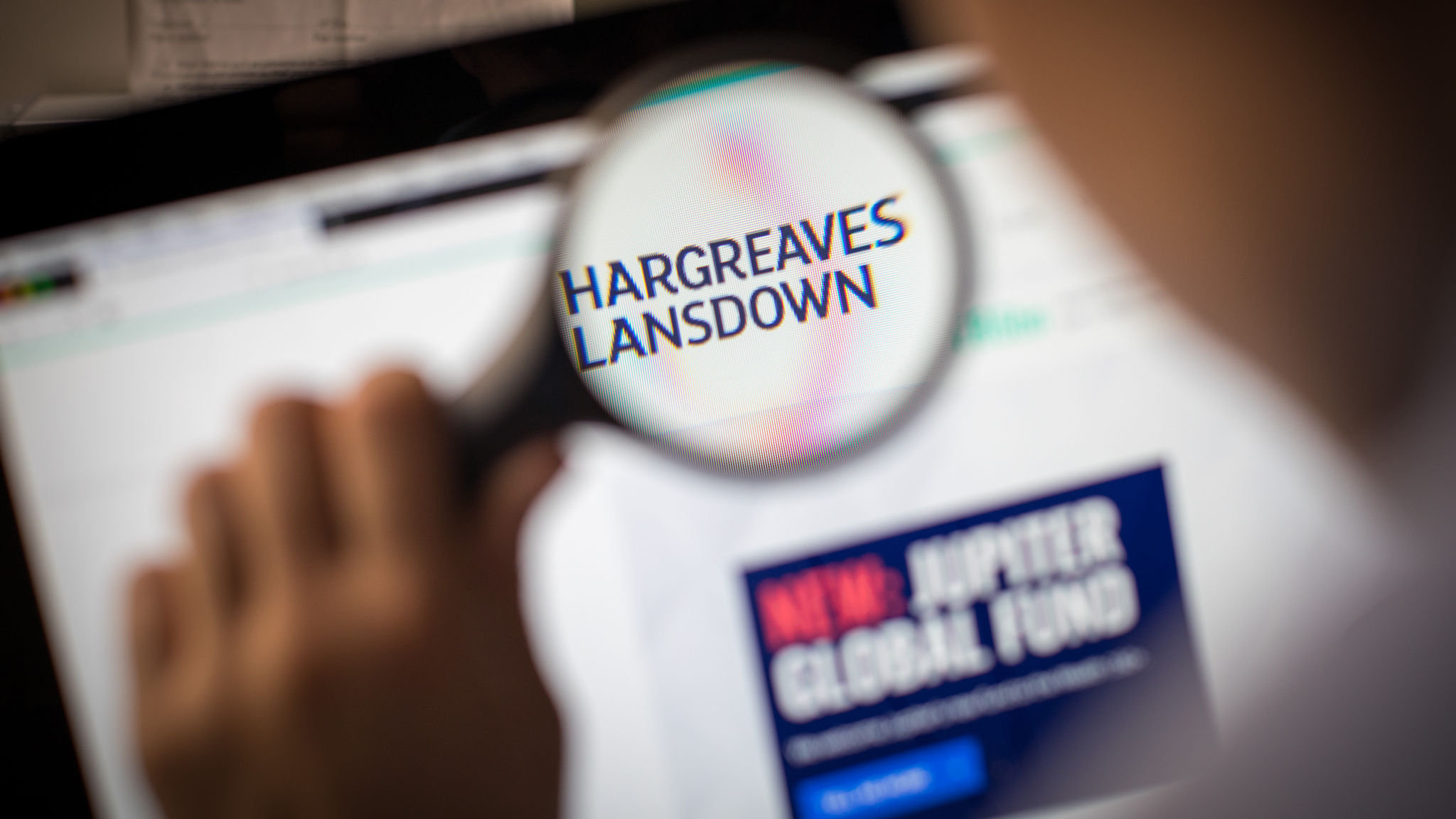 Opening Quote: Hargreaves Lansdown escapes Woodford fallout