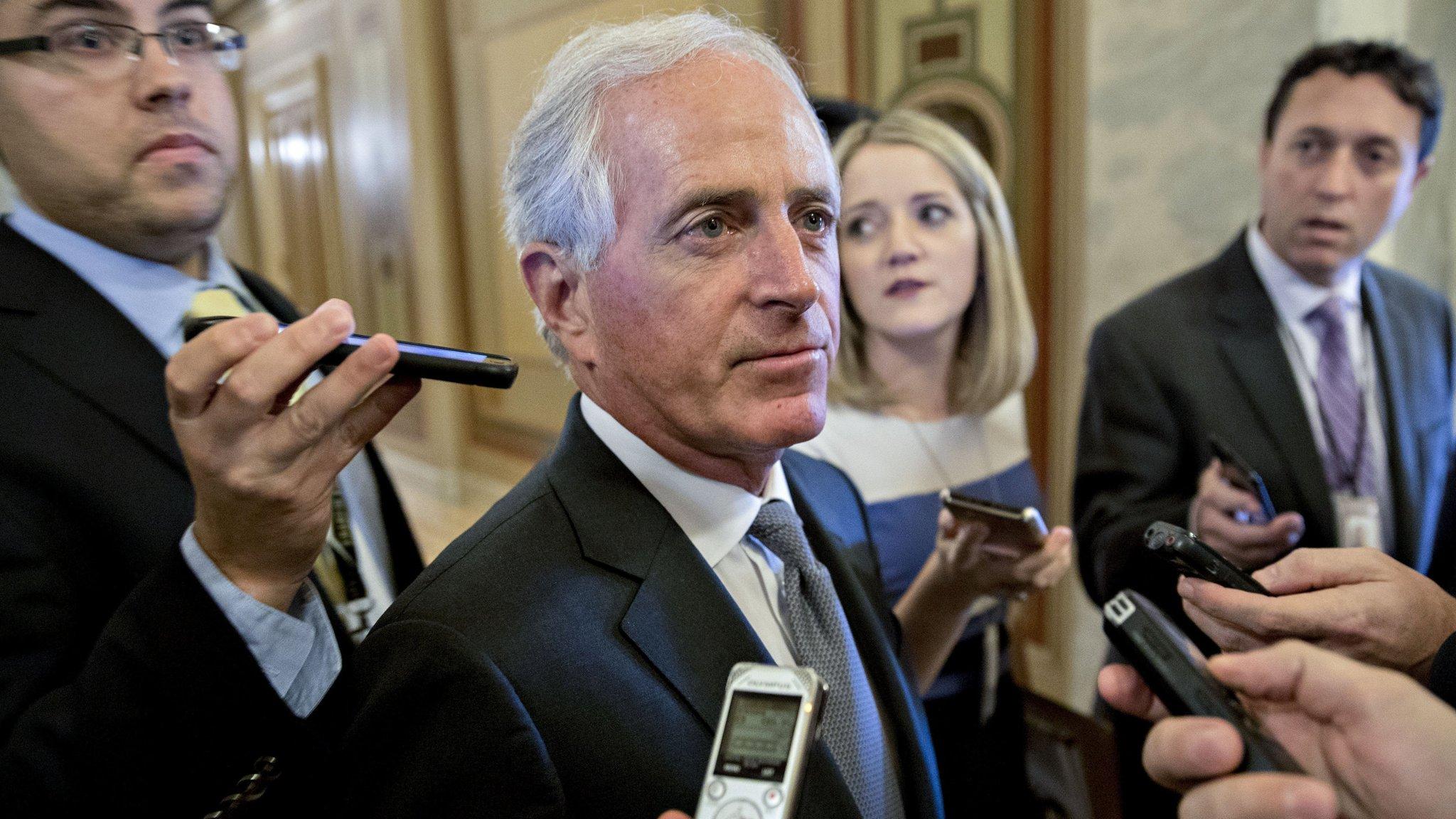 US deficit hawks pick at tax reform bill