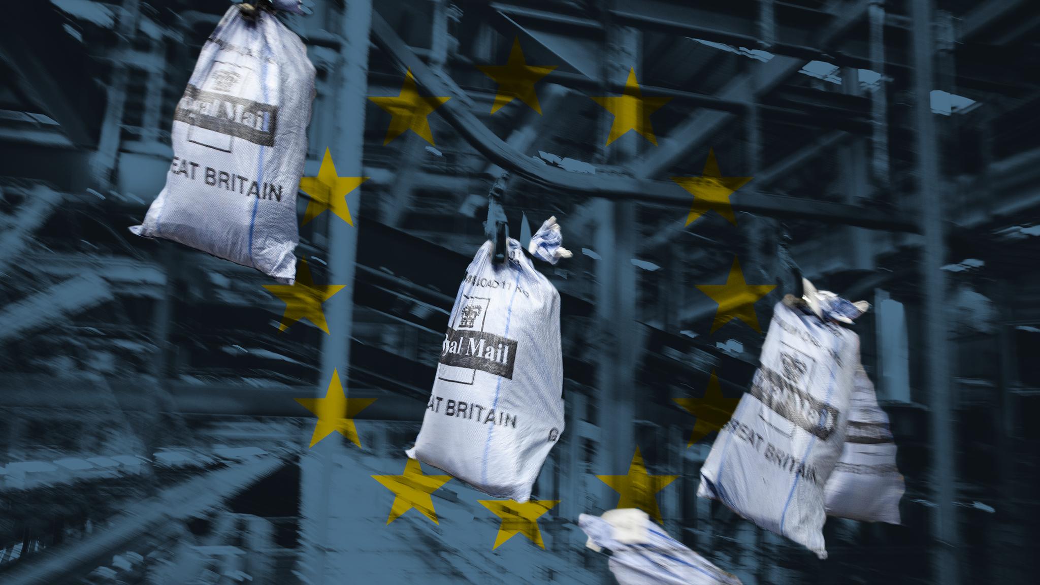 VAT Brexits hidden border dilemma Financial