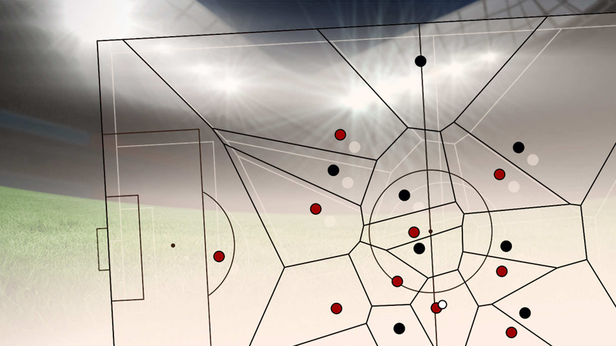 How data analysis helps football clubs make better signings