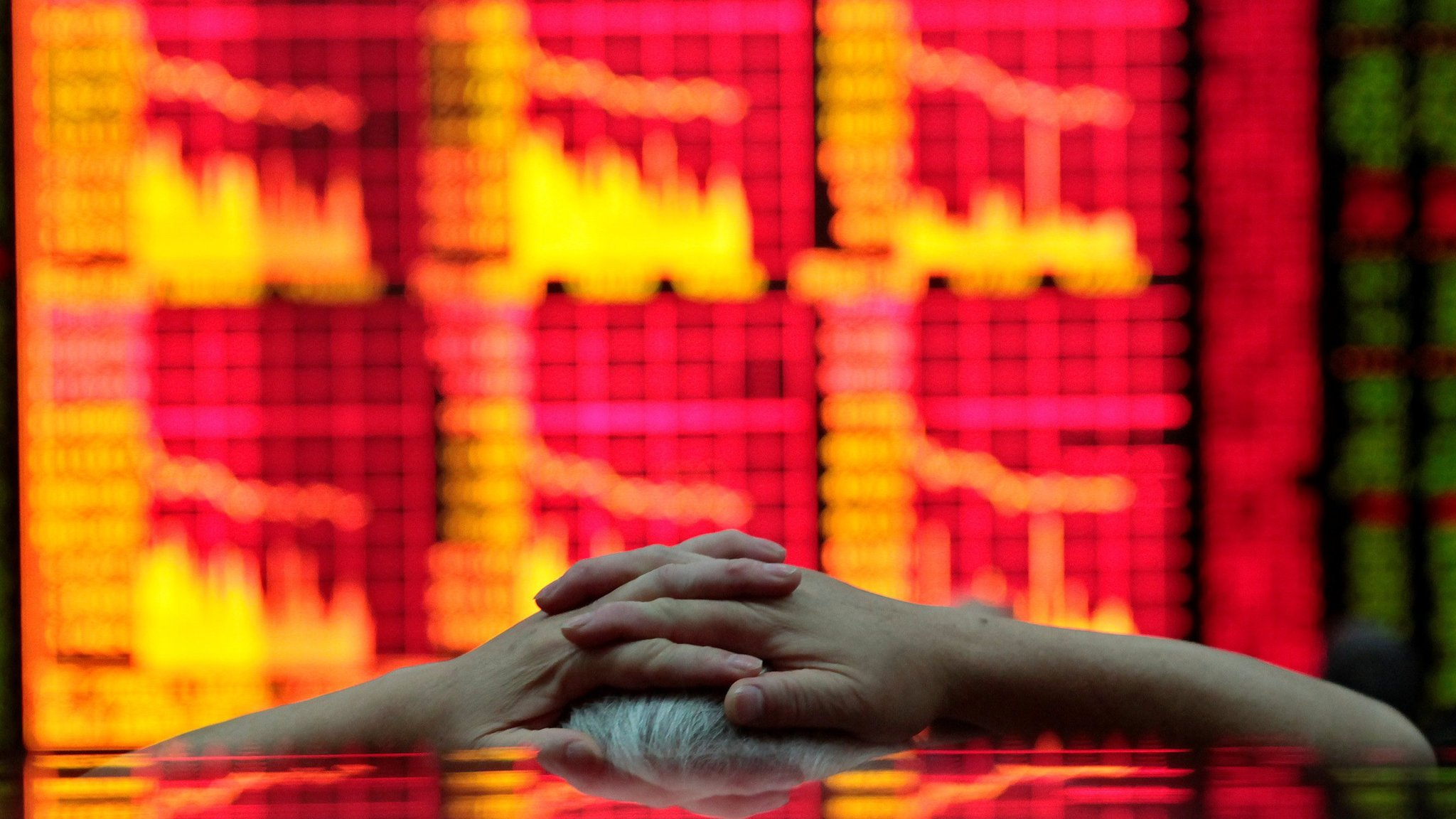 China investment analysts chase glory in sellside ranking battle