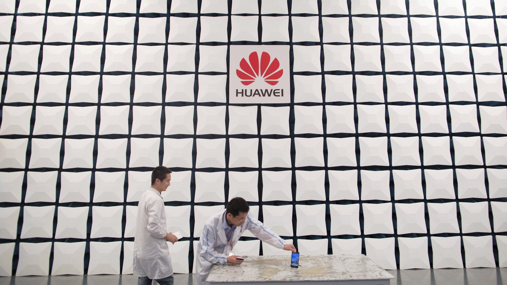 Image result for Blanket bans on Chinese tech companies like Huawei make no sense