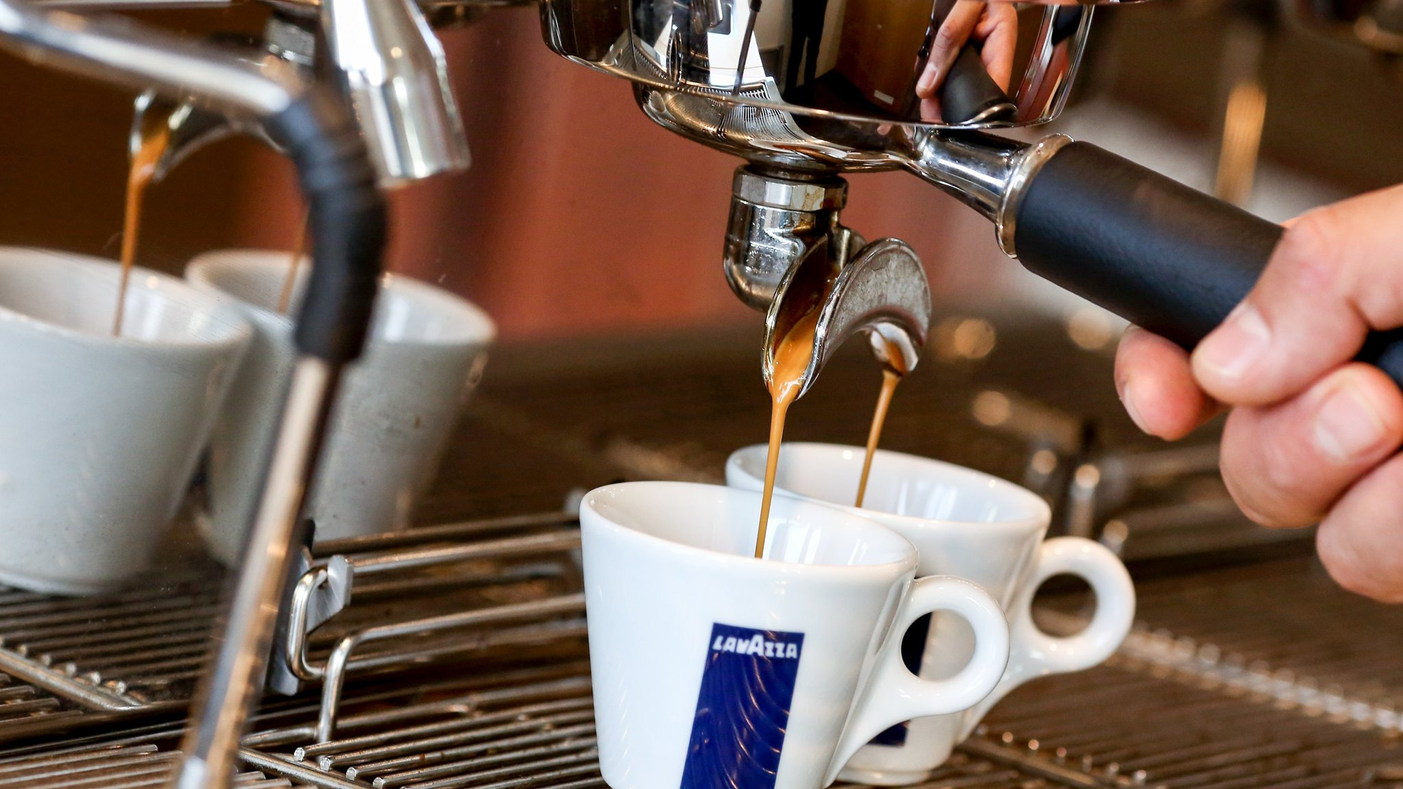 Lavazza Targets 2bn Sales Within 5 Years Financial Times