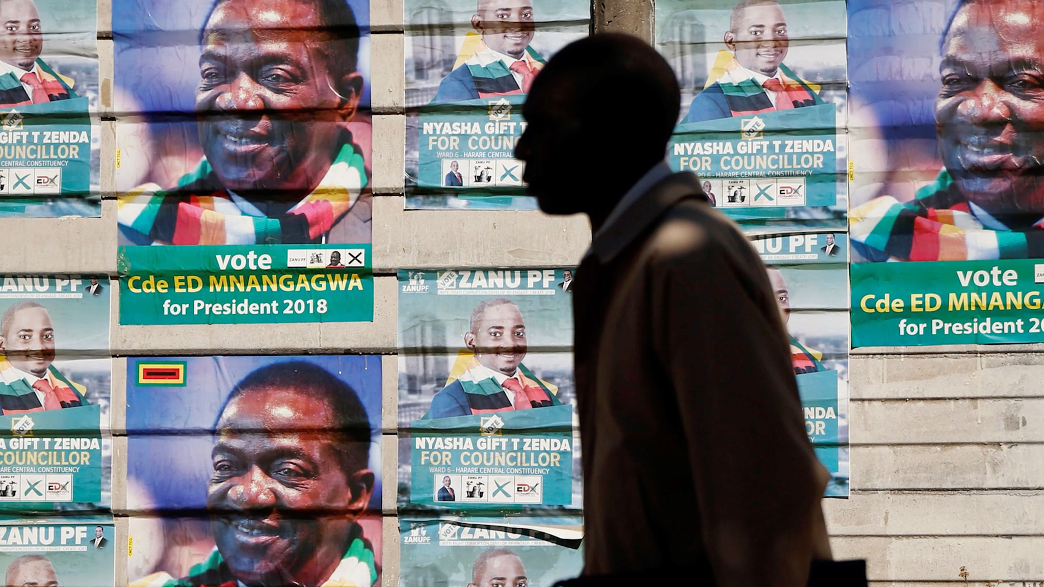 db423ad64 Zimbabwe elections, US jobs data, UK rate decision | Financial Times