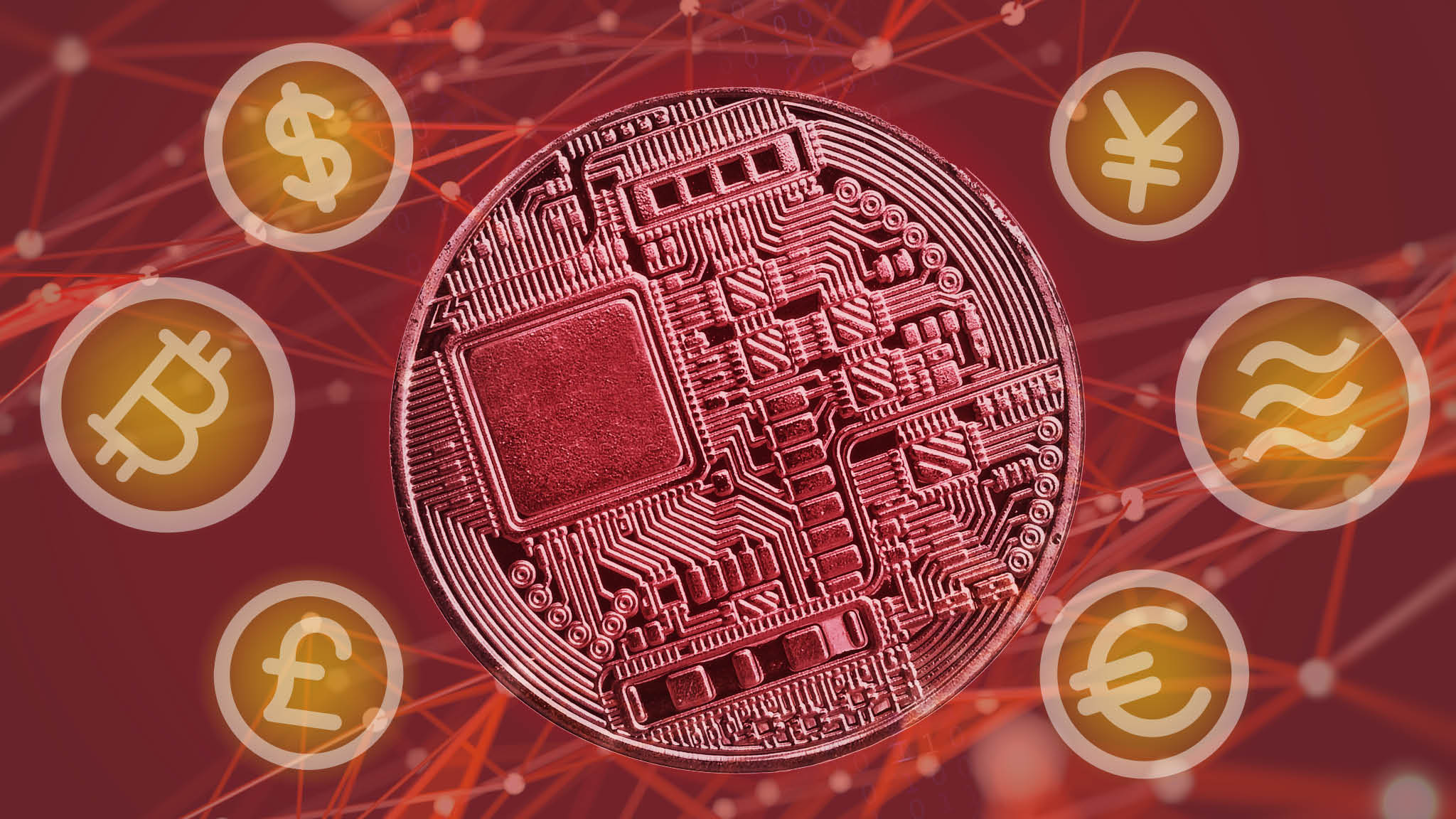 Central banks should issue digital currencies of their own | Financial Times
