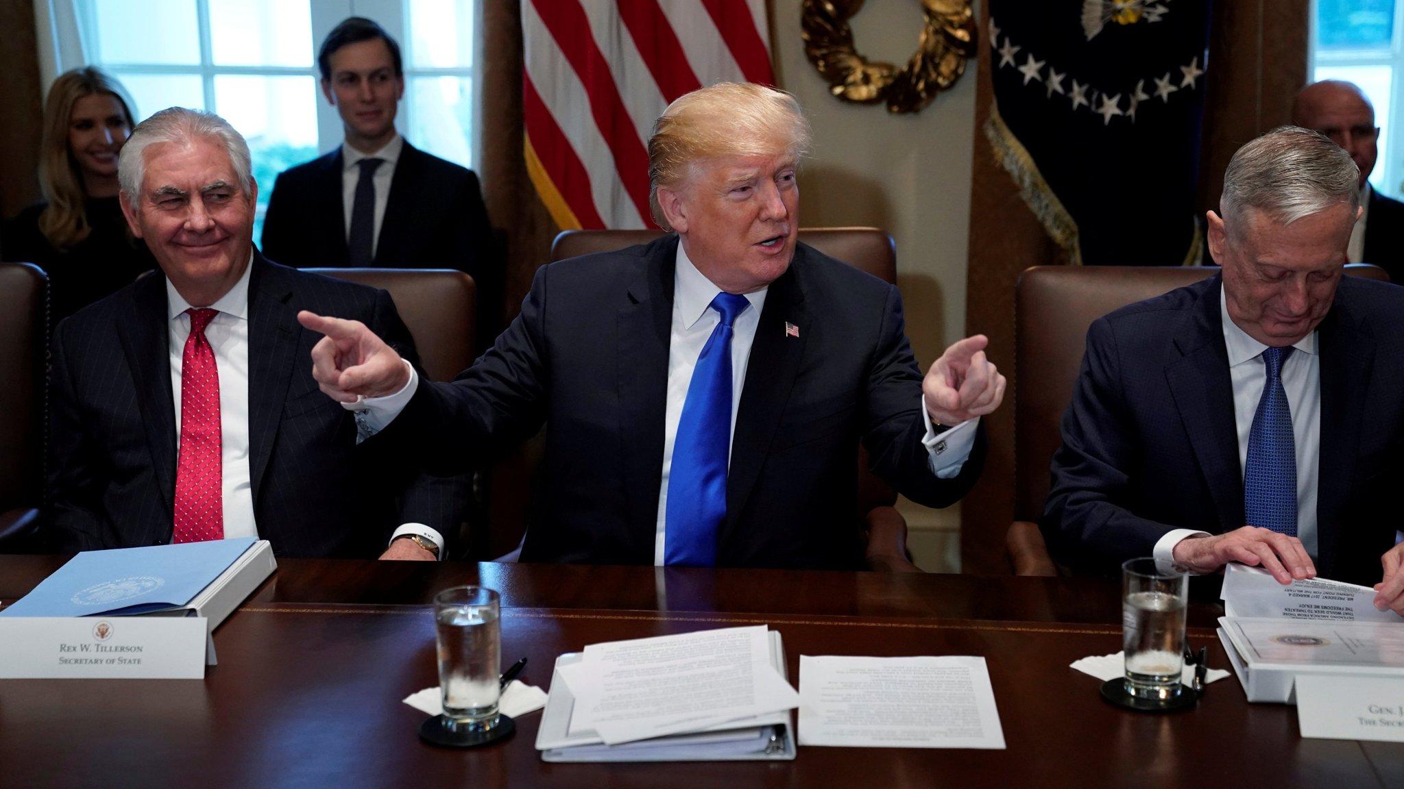 Trump tax victory sets up 2018 electoral battle