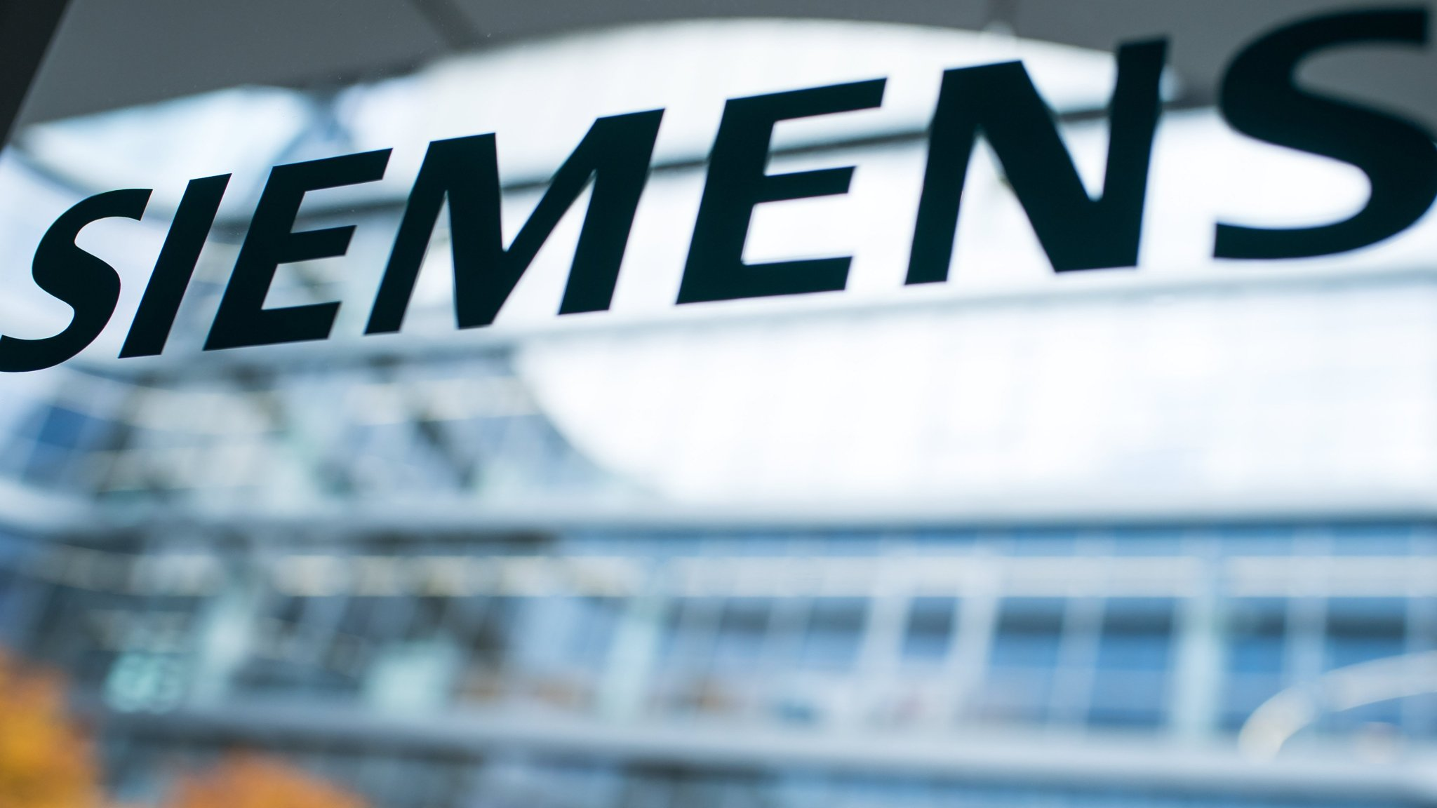 Siemens to shed nearly 7 000 jobs in power and gas units