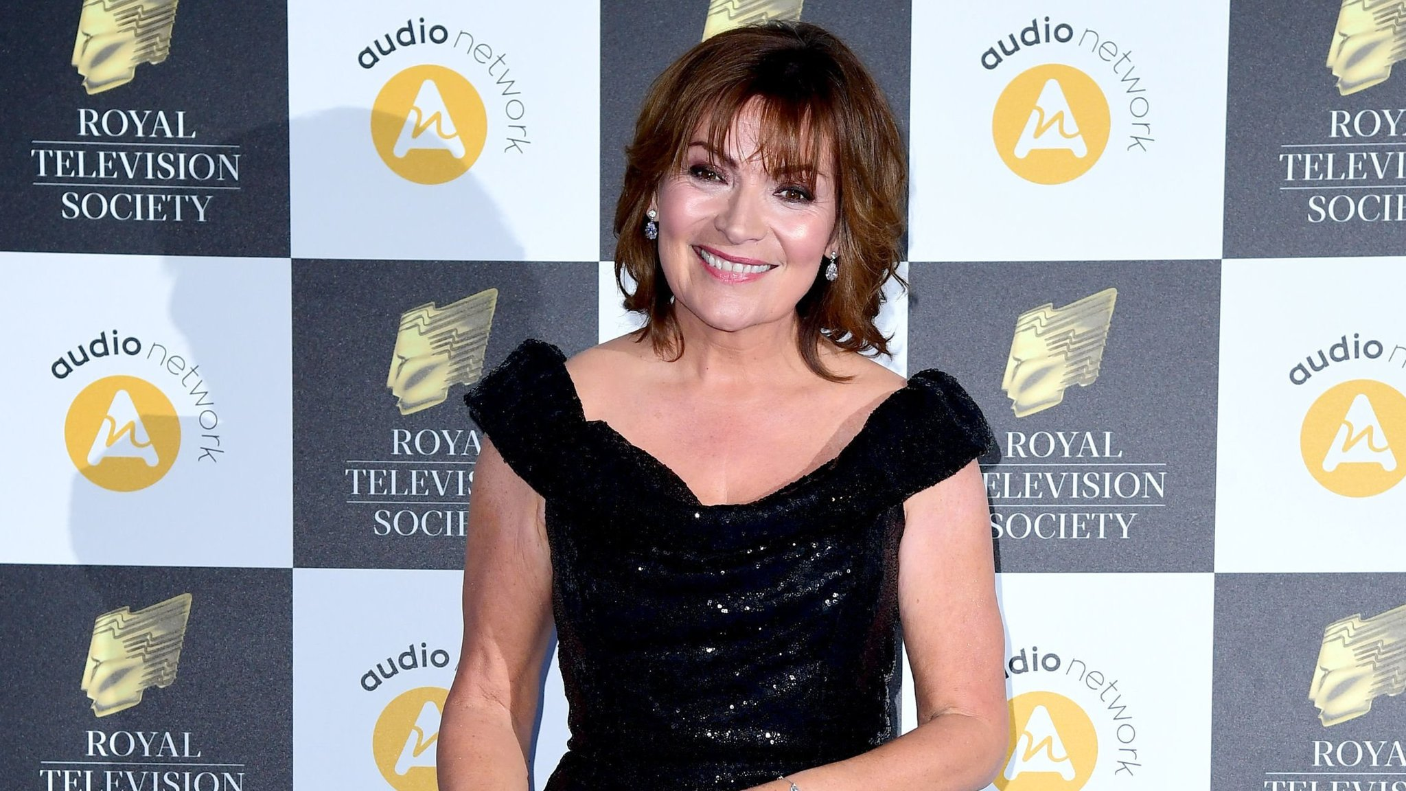 TV star Lorraine Kelly wins tax case against HMRC
