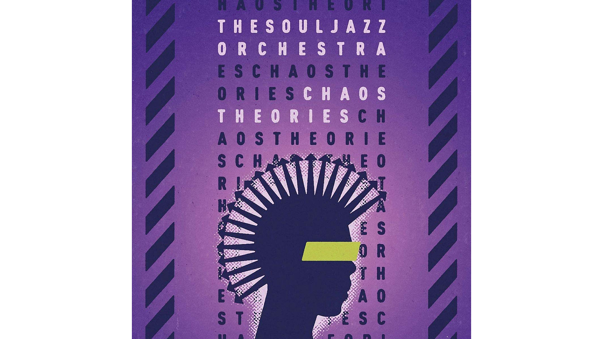 The Souljazz Orchestra: Chaos Theories — a punchy album