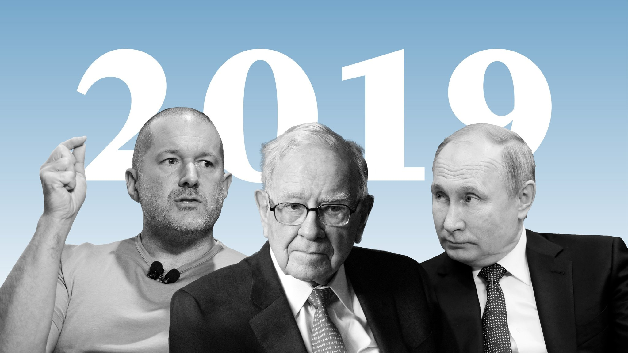 10 of the most-read FT stories in 2019