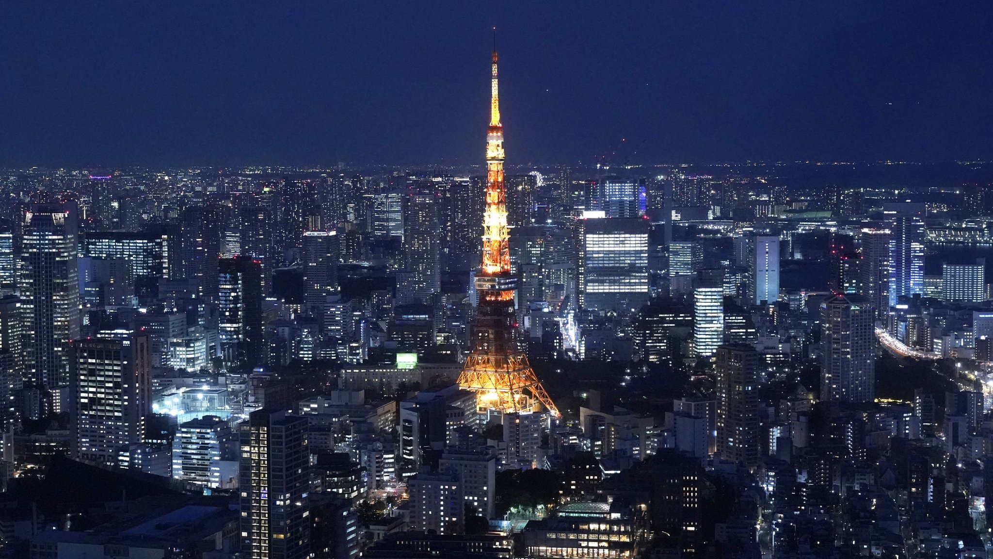 Japan plans to tighten rules on foreign investment