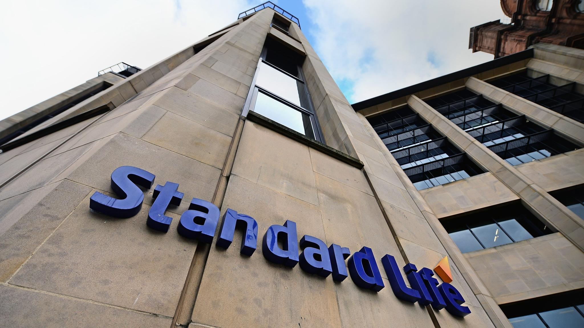 Standard life investments global ii - Standard Life Investments Global Ii 30