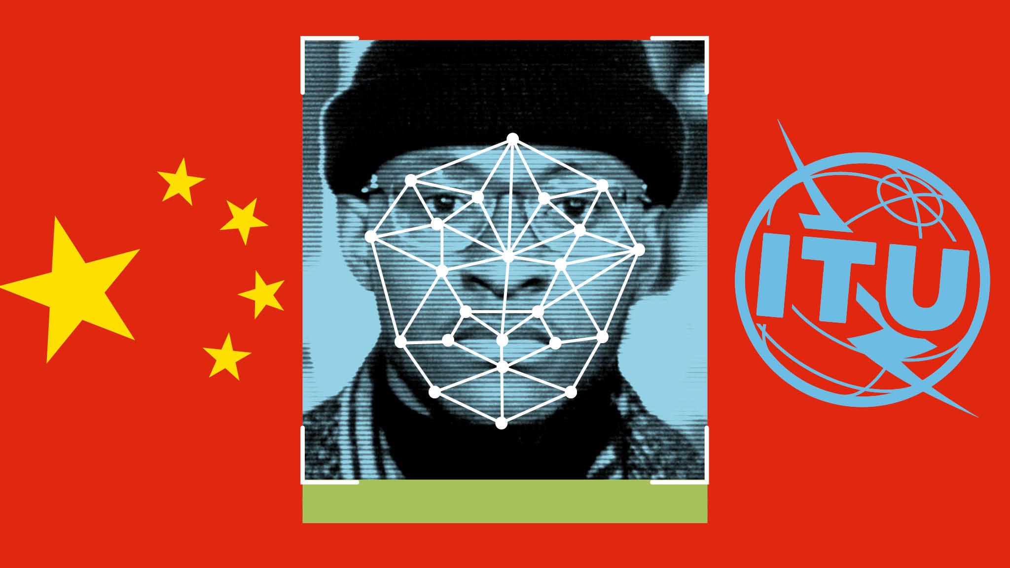 "Image result for itu international china"""