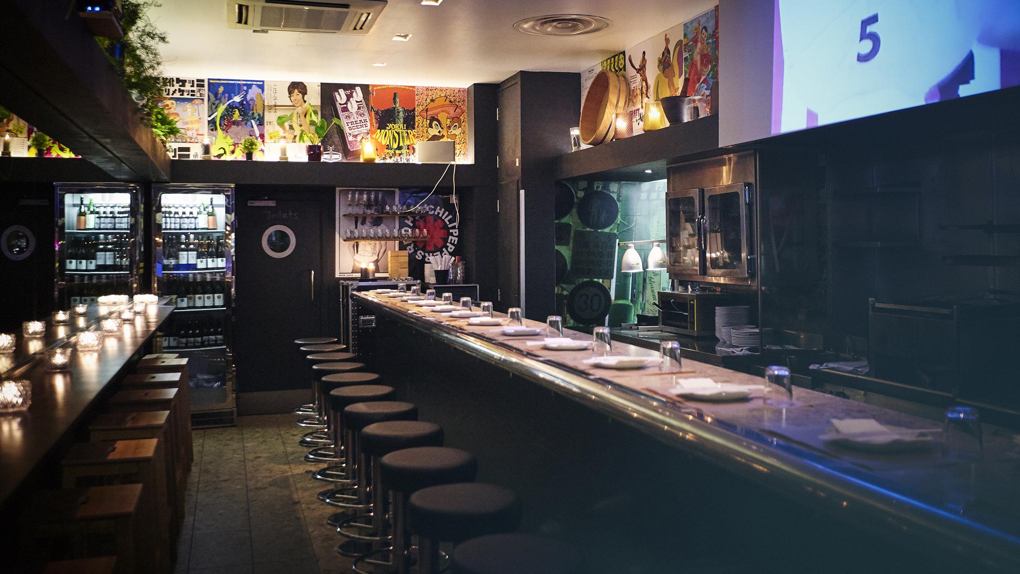 Superb Tim Hayward On Freak Scene Restaurant In London Financial Bralicious Painted Fabric Chair Ideas Braliciousco