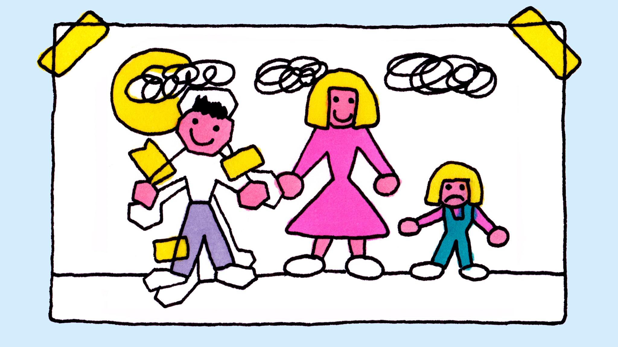 Meet the step-parents | Financial Times