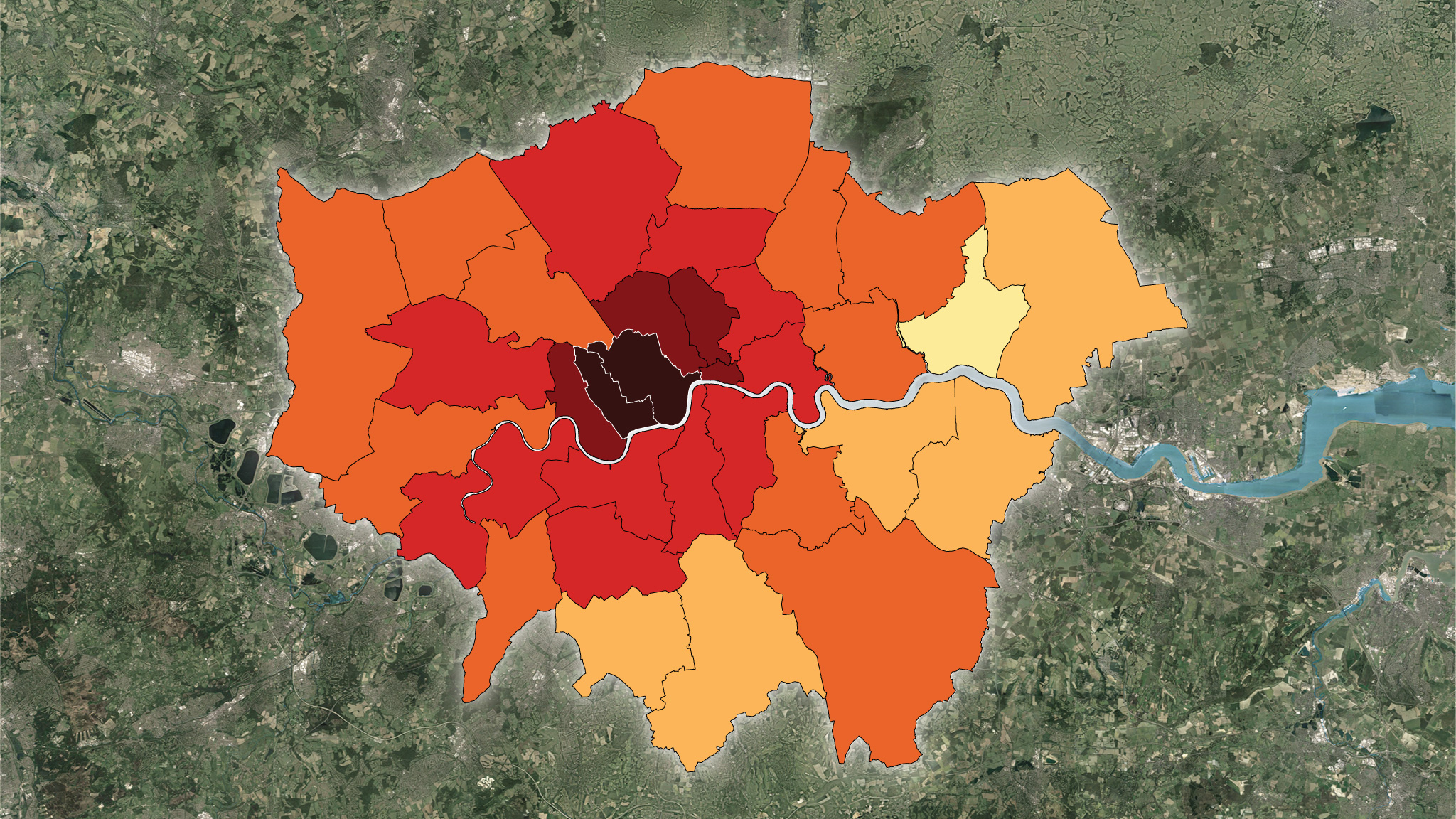 London housing: too hot for young buyers | Financial Times