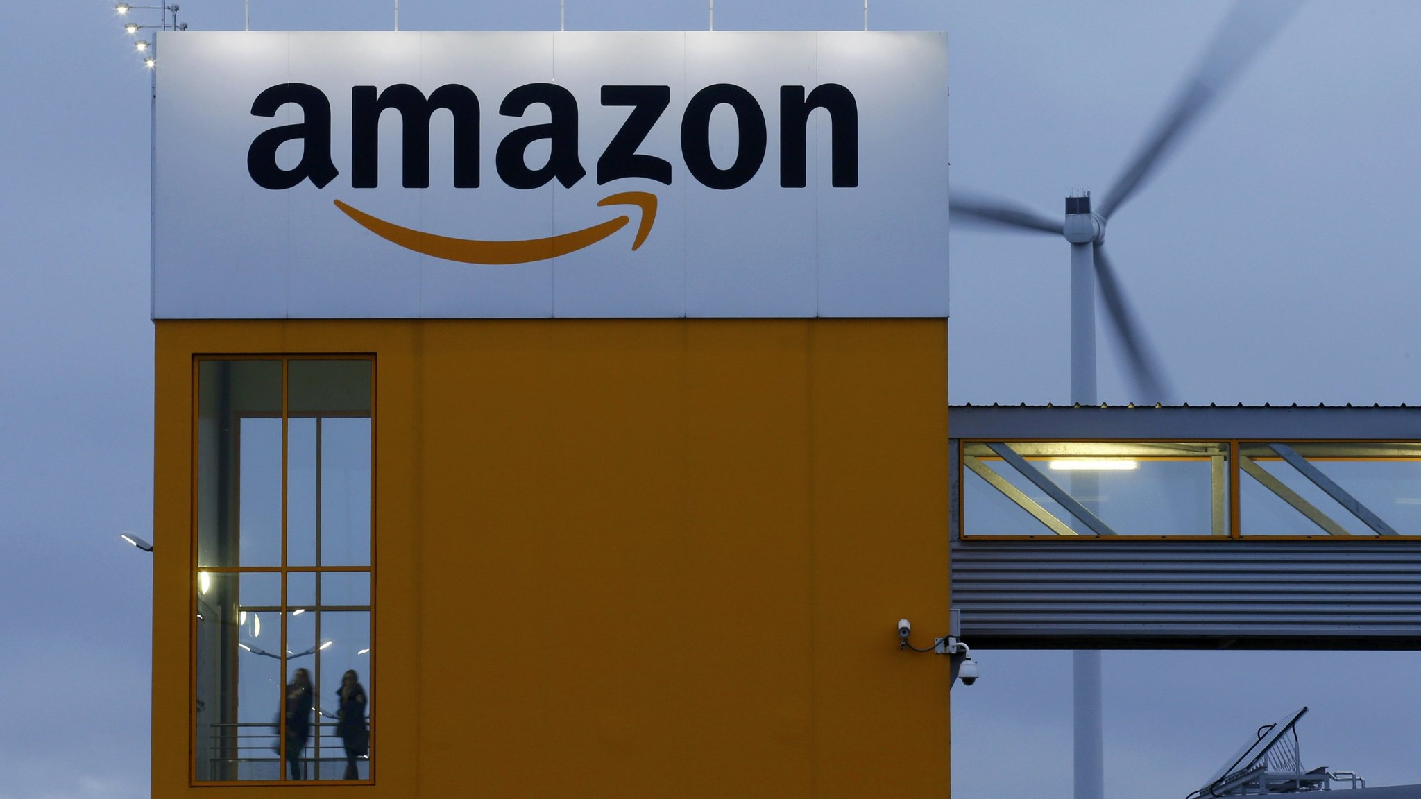Amazon settles French tax dispute | Financial Times