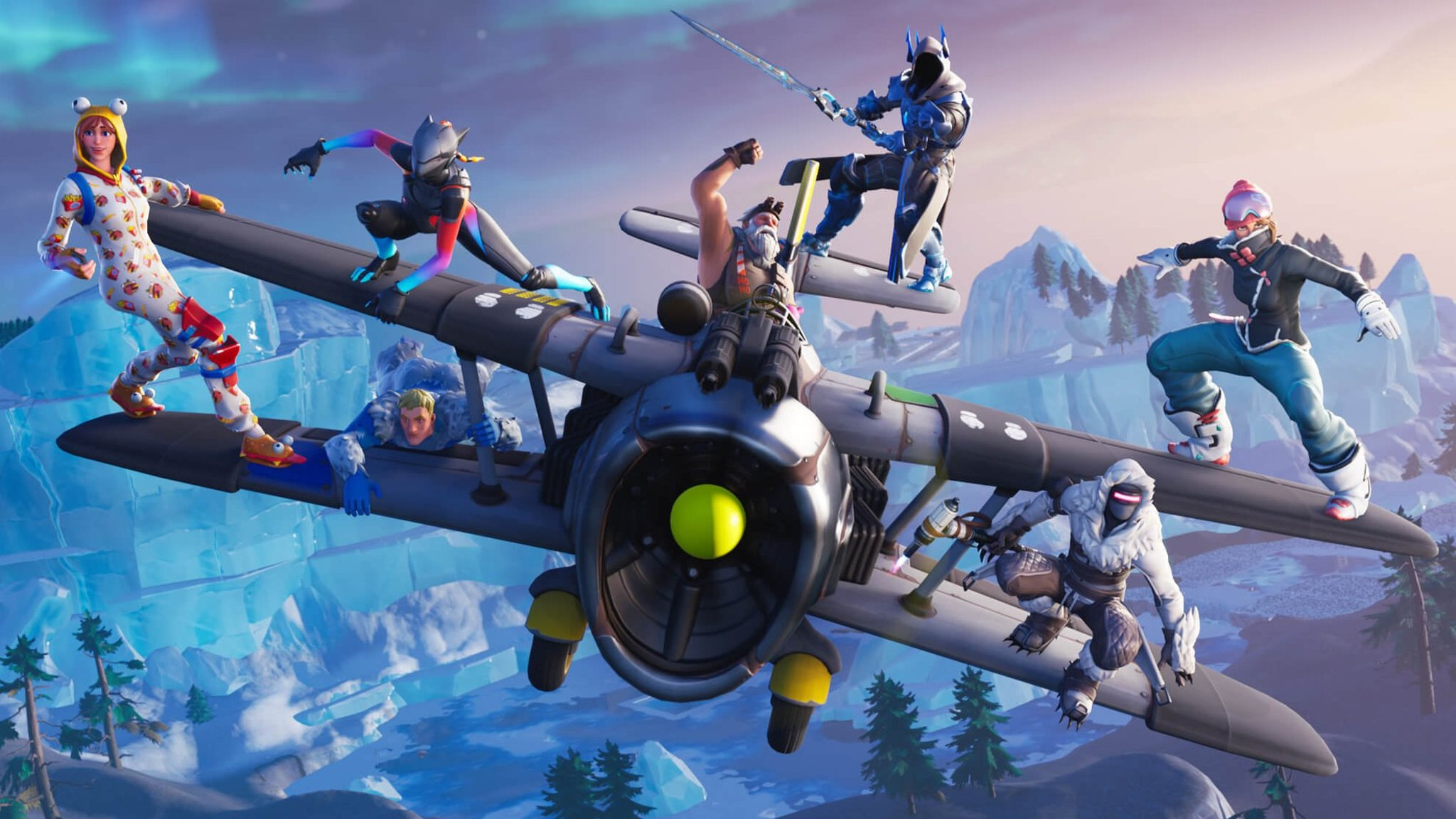 Activision's new battle royale | Financial Times