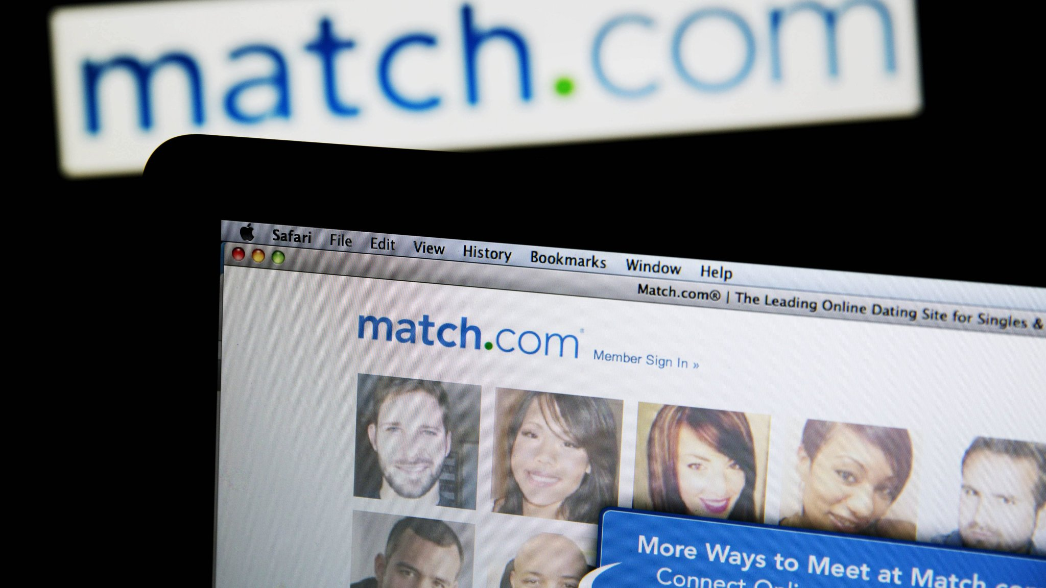 Singles safari dating online