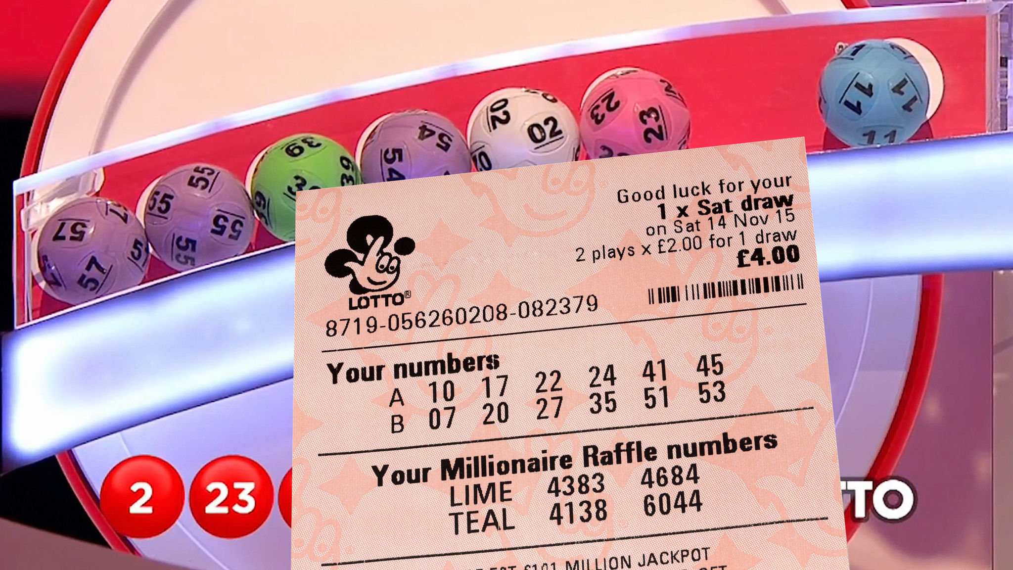 National Lottery bidders attack delay in race to land prize | Financial Times