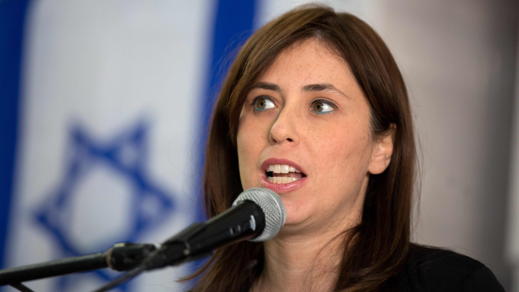 Israeli minister rebuked for disparaging remarks about US Jews