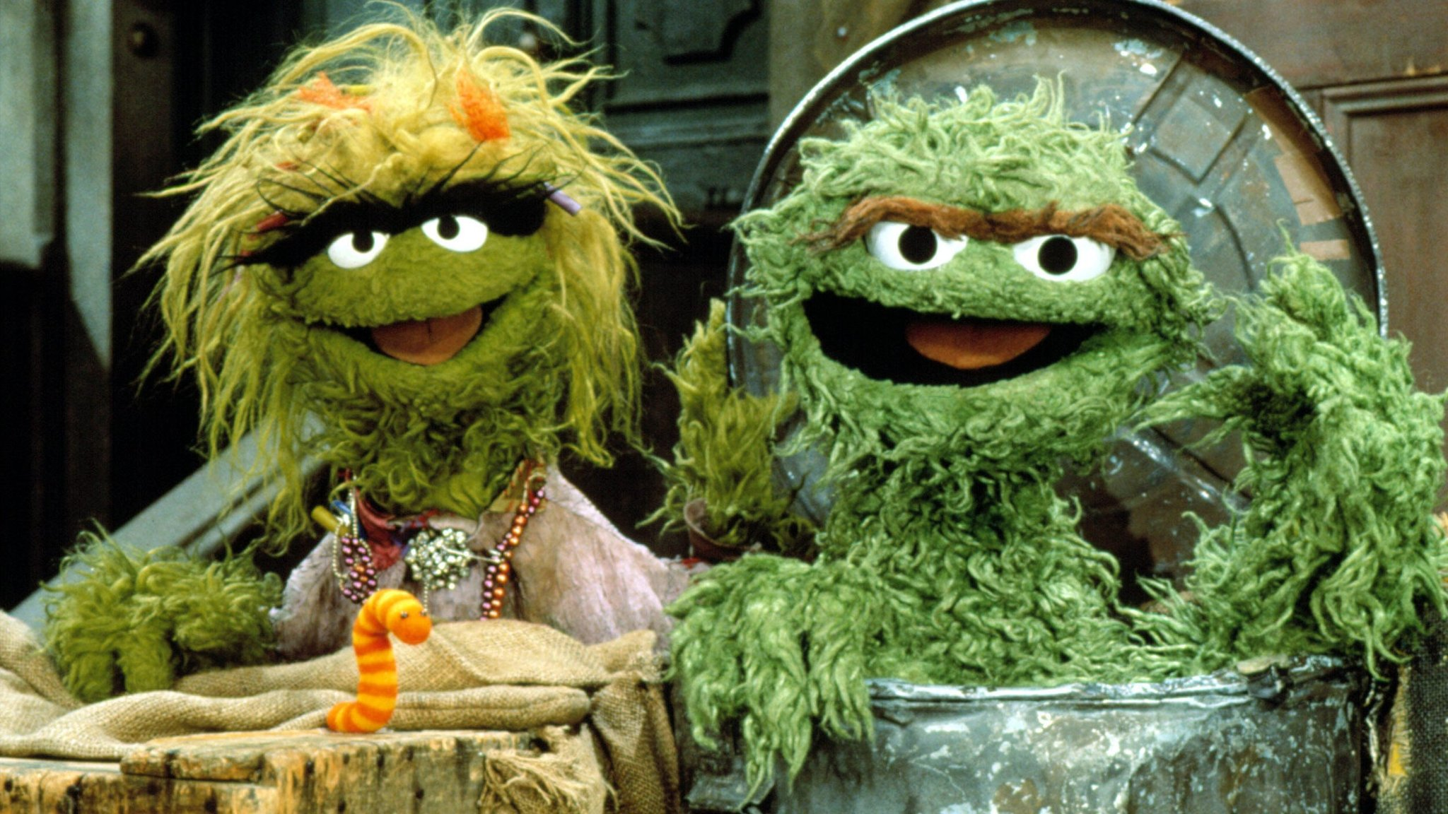 Sesame Street The Letter Of The Month Club.How Sesame Street Set A Gold Standard For Education