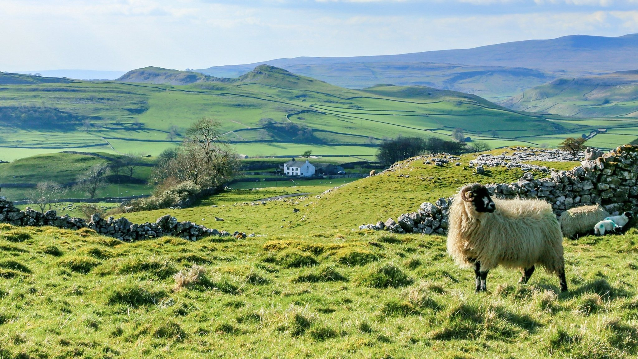 Warnings over proposed 500% council tax rise in Yorkshire Dales   Financial  Times