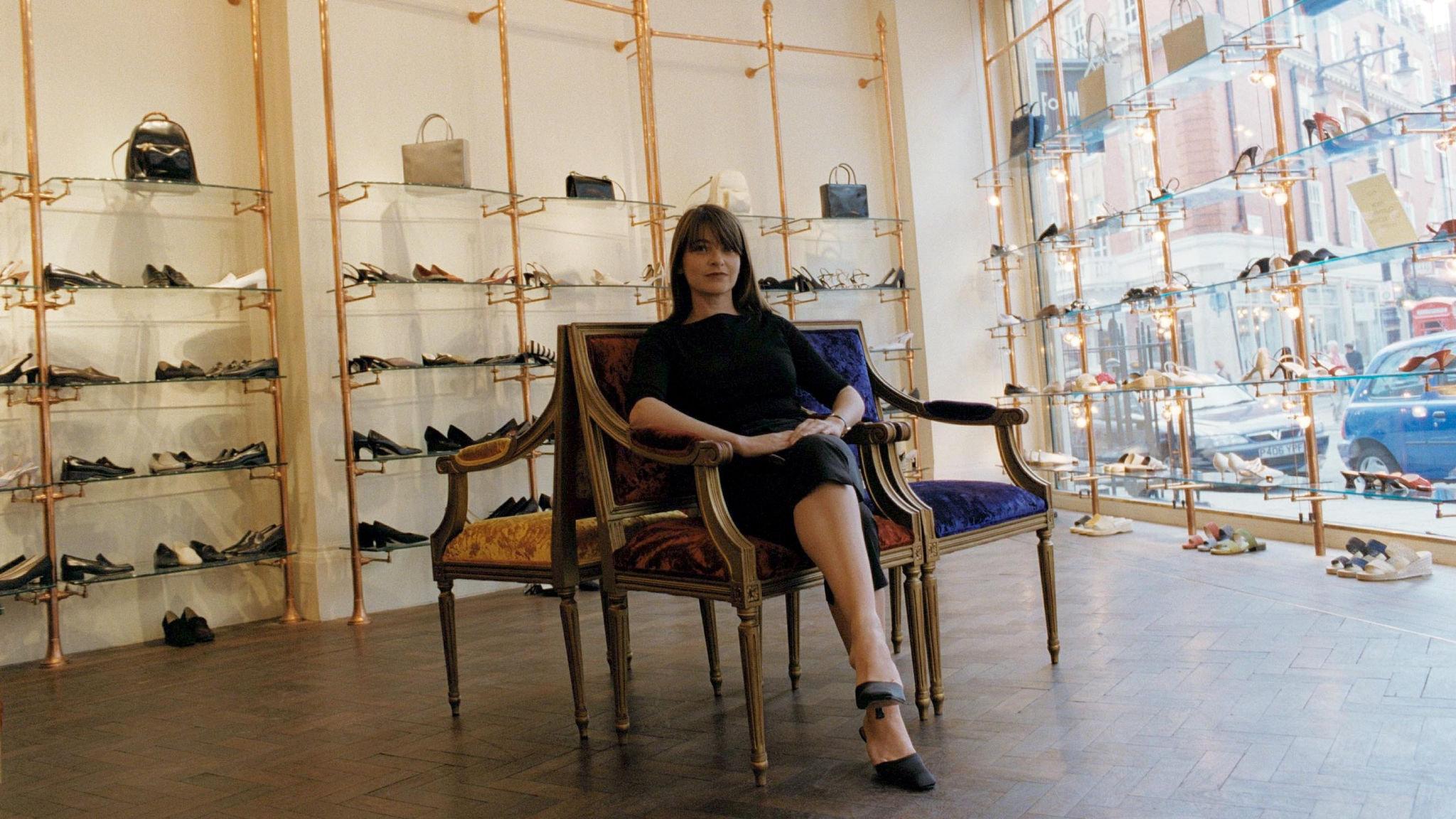 How fashion chain LK Bennett stumbled | Financial Times