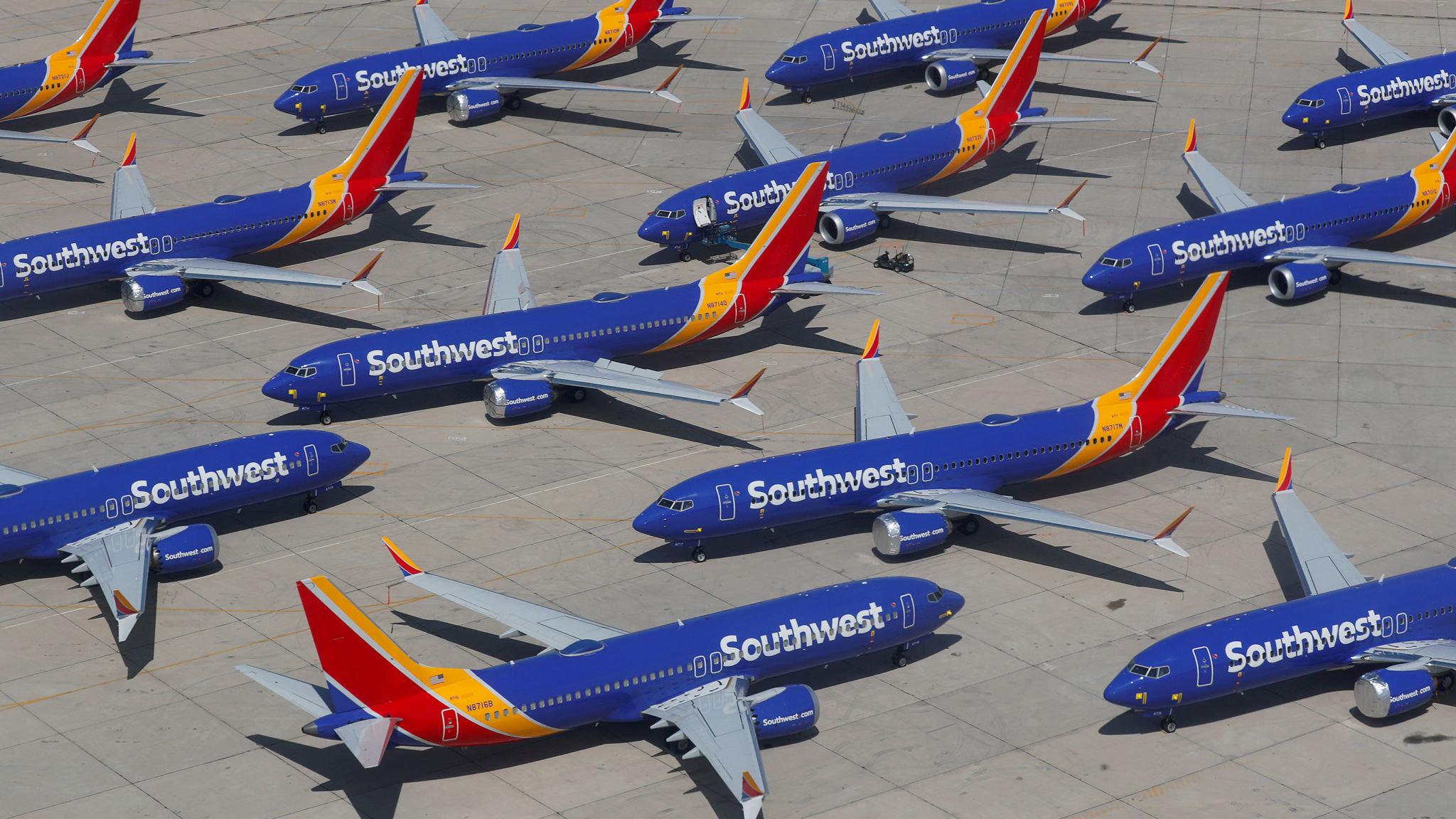 Boeing admits flaw in 737 Max flight simulator | Financial Times