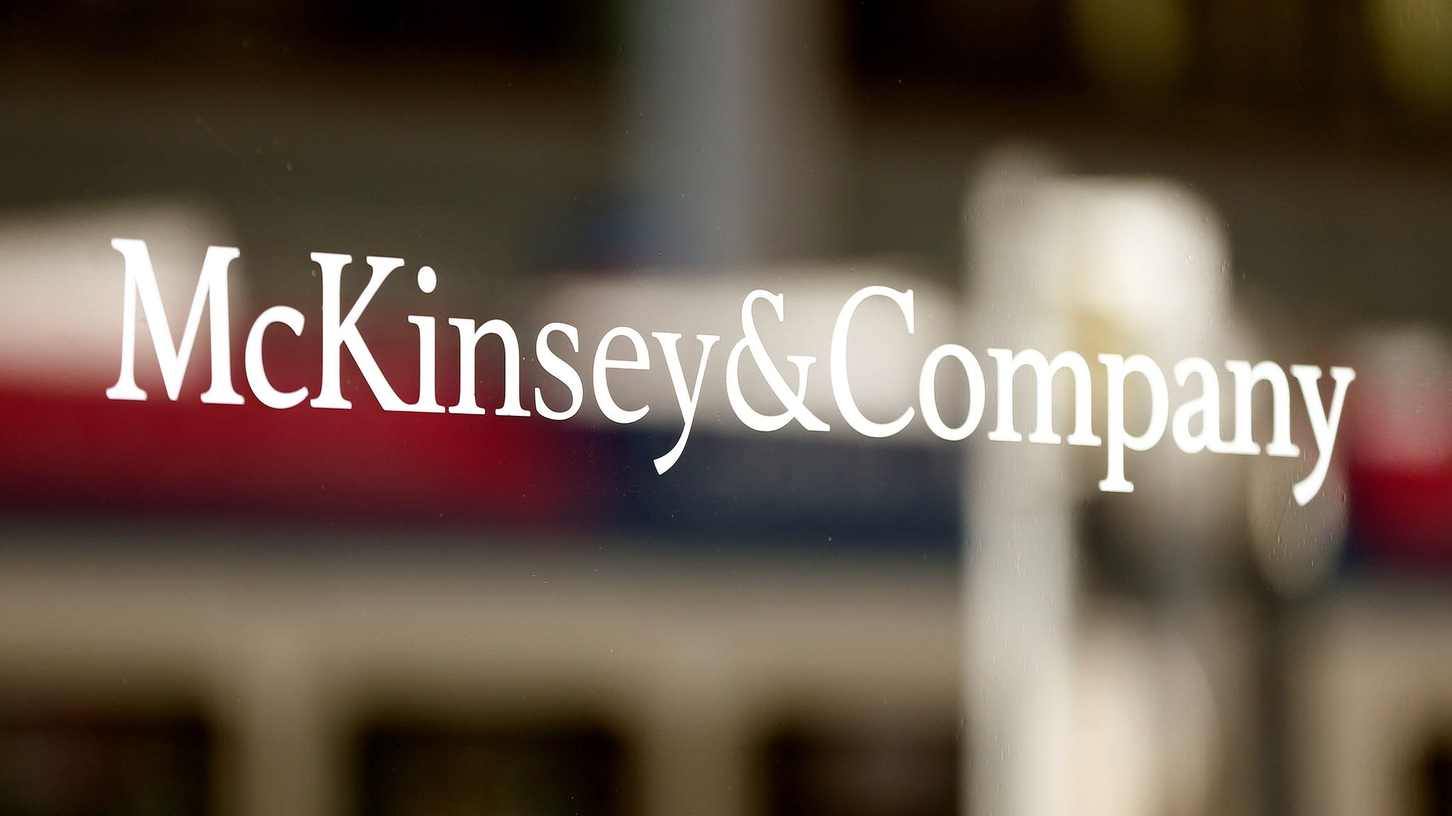McKinsey agrees to $15m settlement over bankruptcy