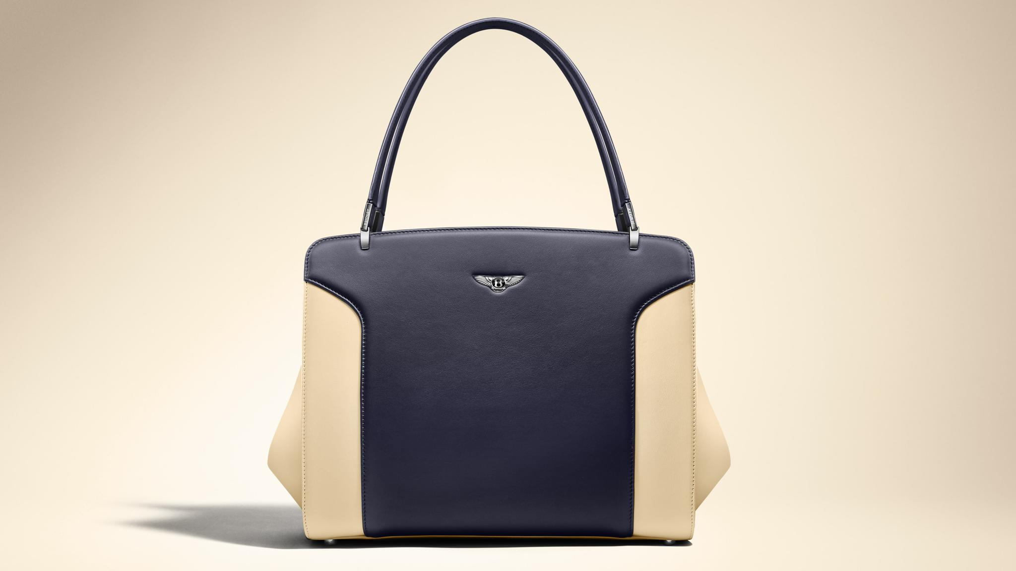 fe72fc4ee78c Handbags  a shift of gear for Mercedes-Benz and Bentley