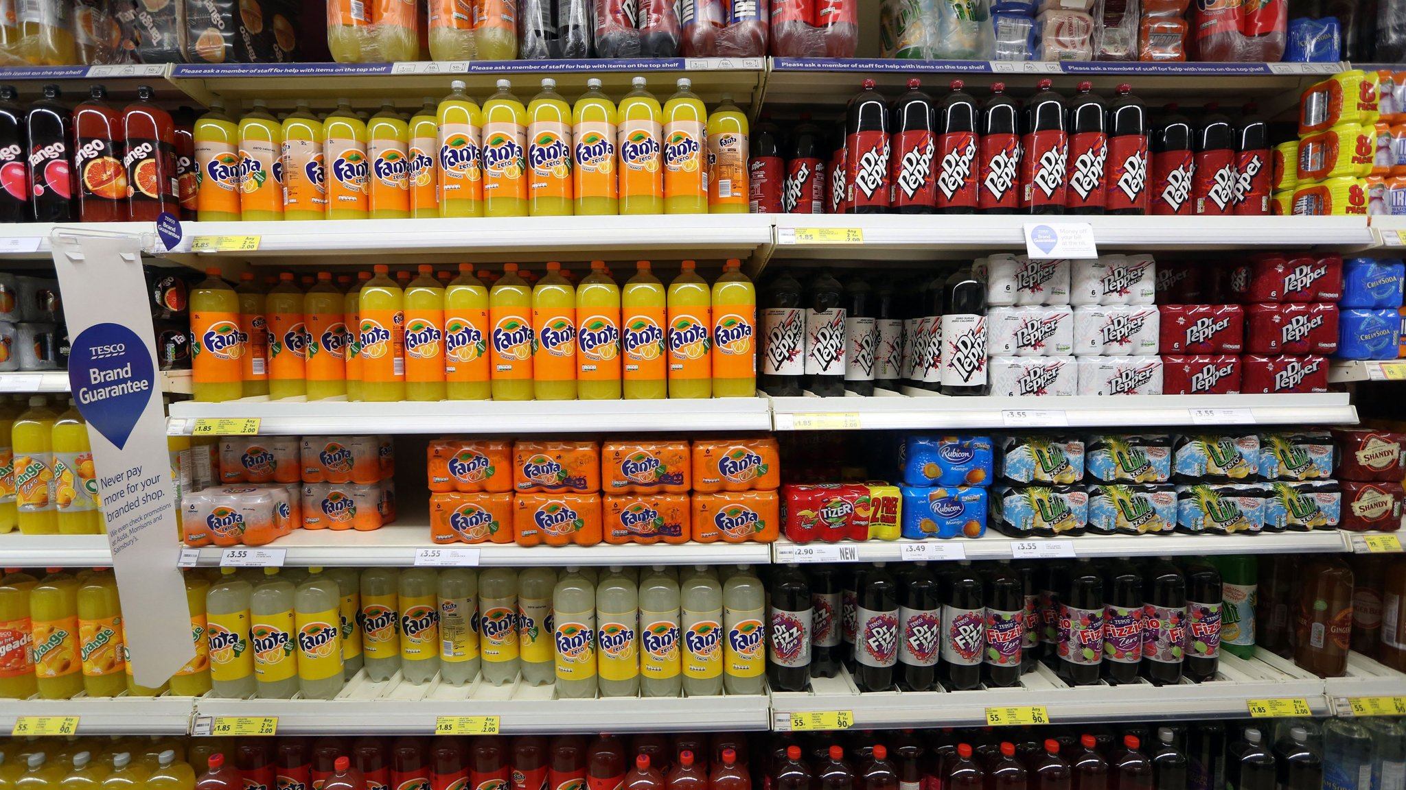 Tesco lifts market share for first time in 5 years gumiabroncs Choice Image