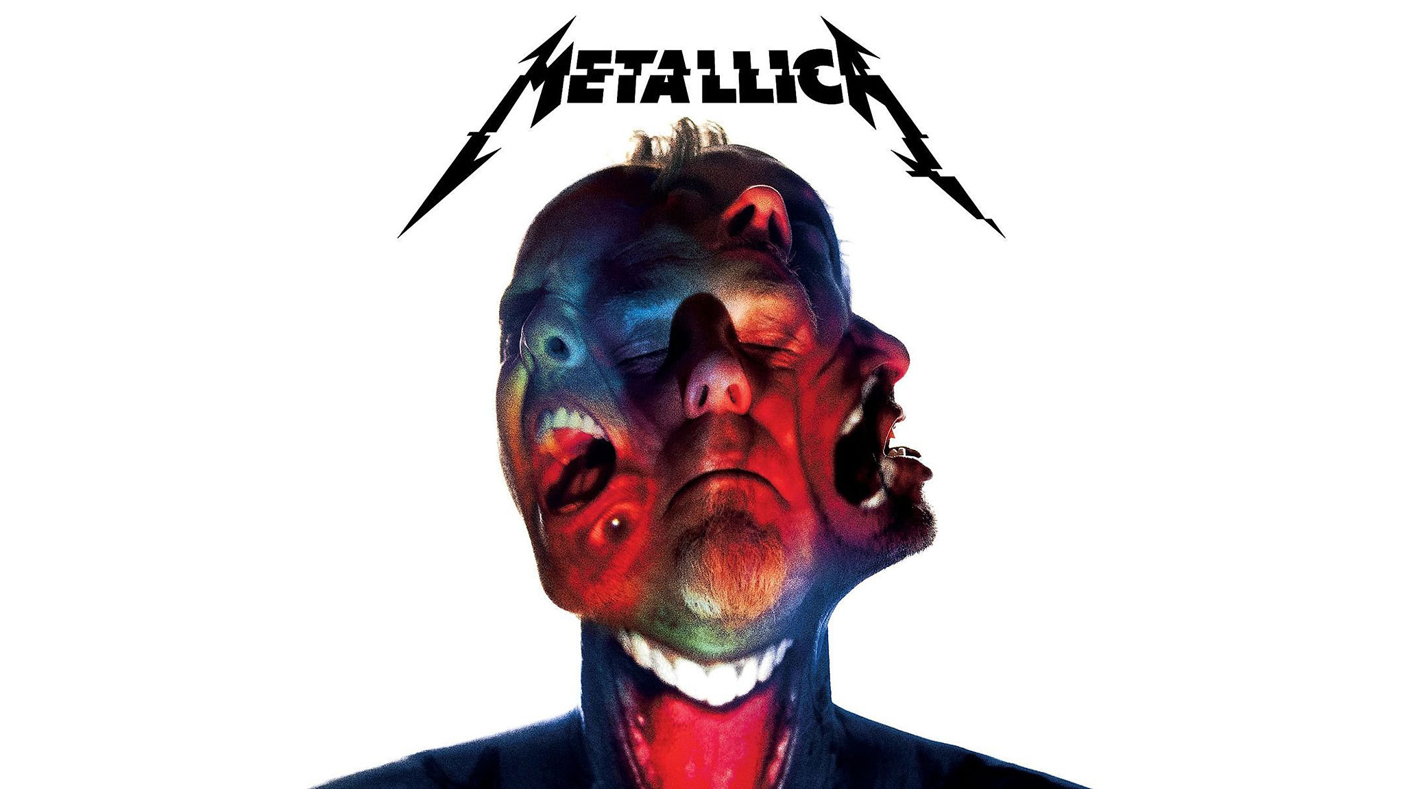 Metallica Hardwired To Self Destruct Review