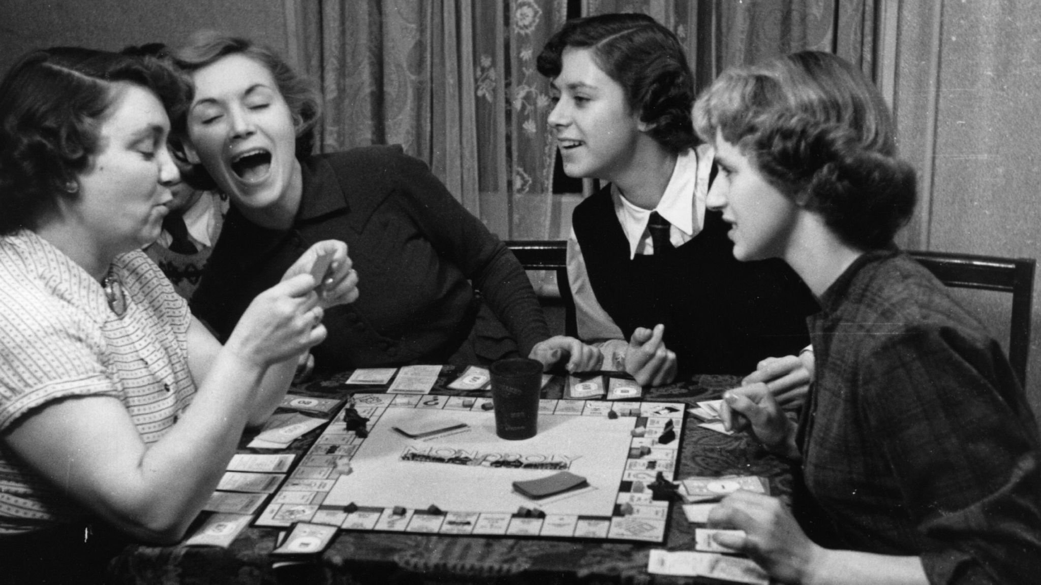 The games that smart people play