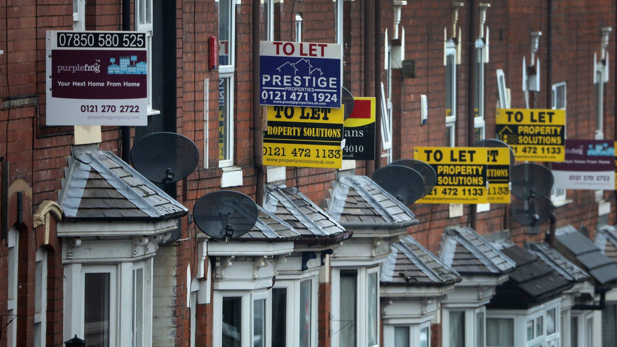 Housing Reform Fund may be abolished 94