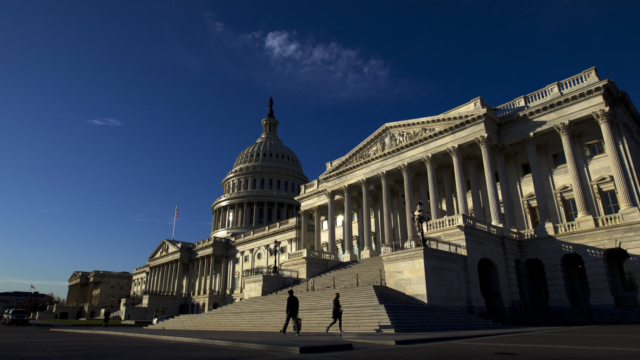 Rushed US tax reform set to provide loopholes to big groups