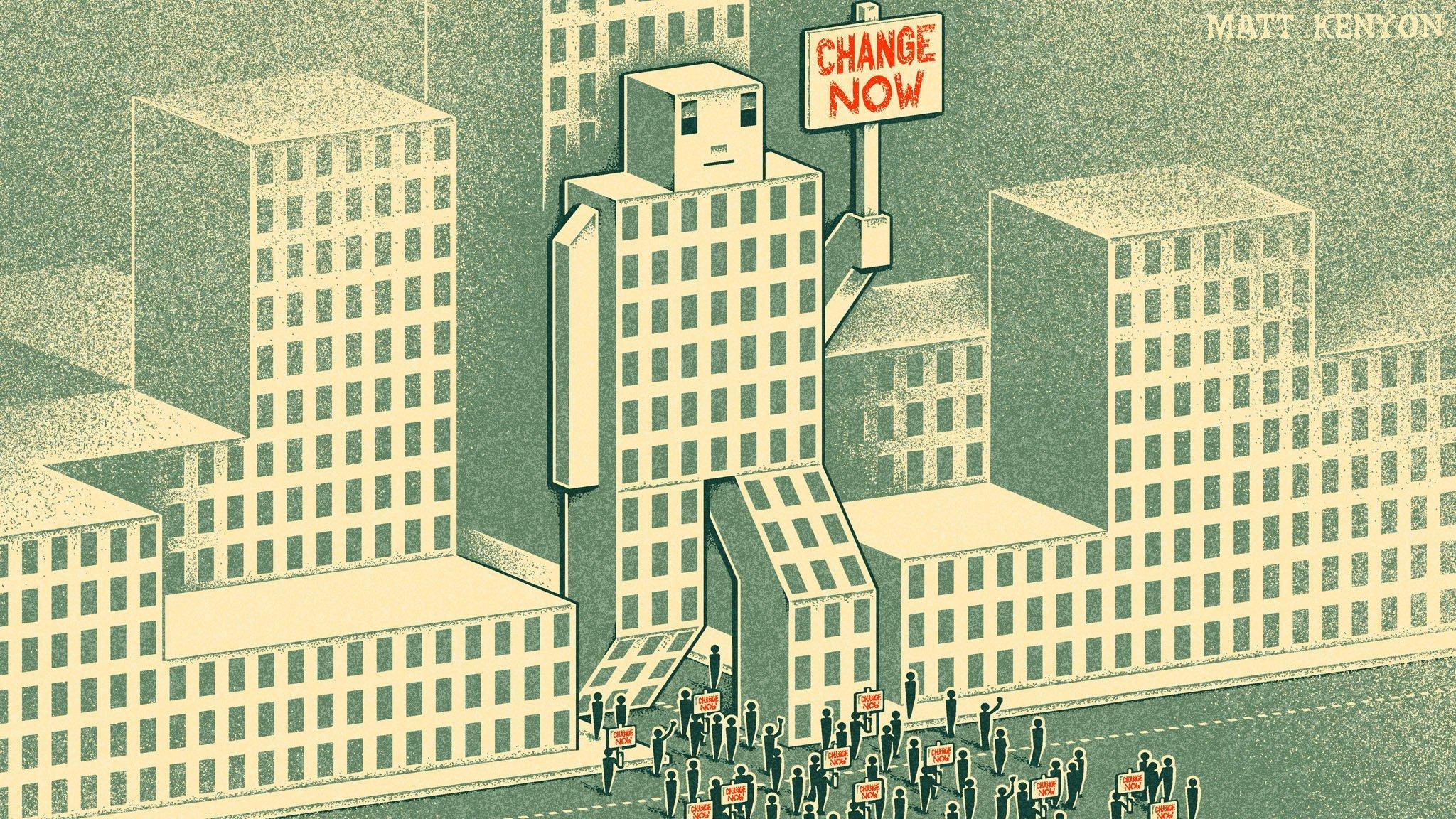 Shareholders Urban Group will help