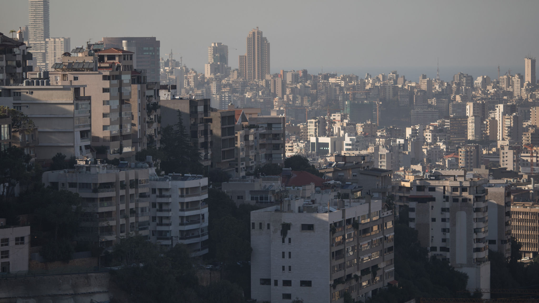 Lebanon is heading for default on its debts, warns Fitch