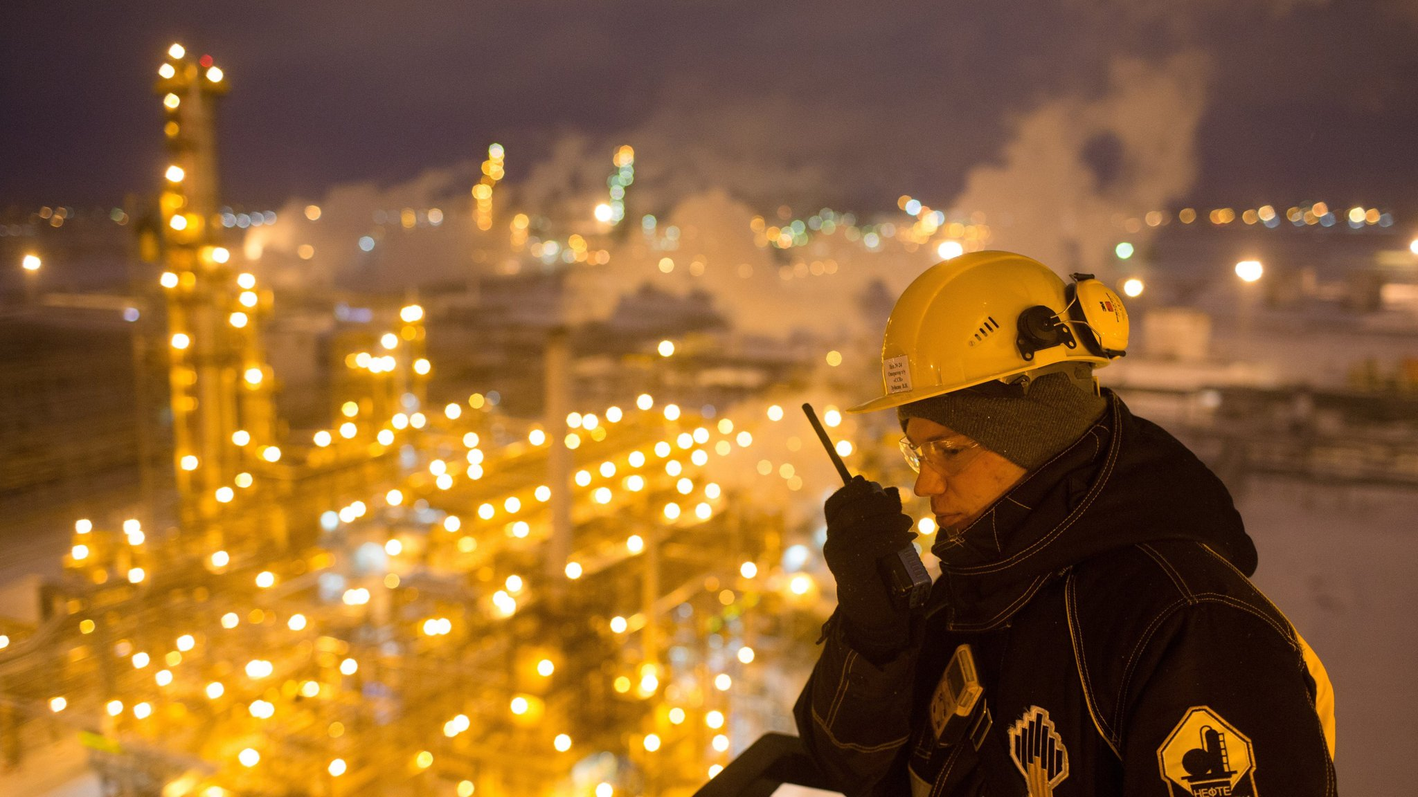 Rosneft deal boosts Russia-China relationship