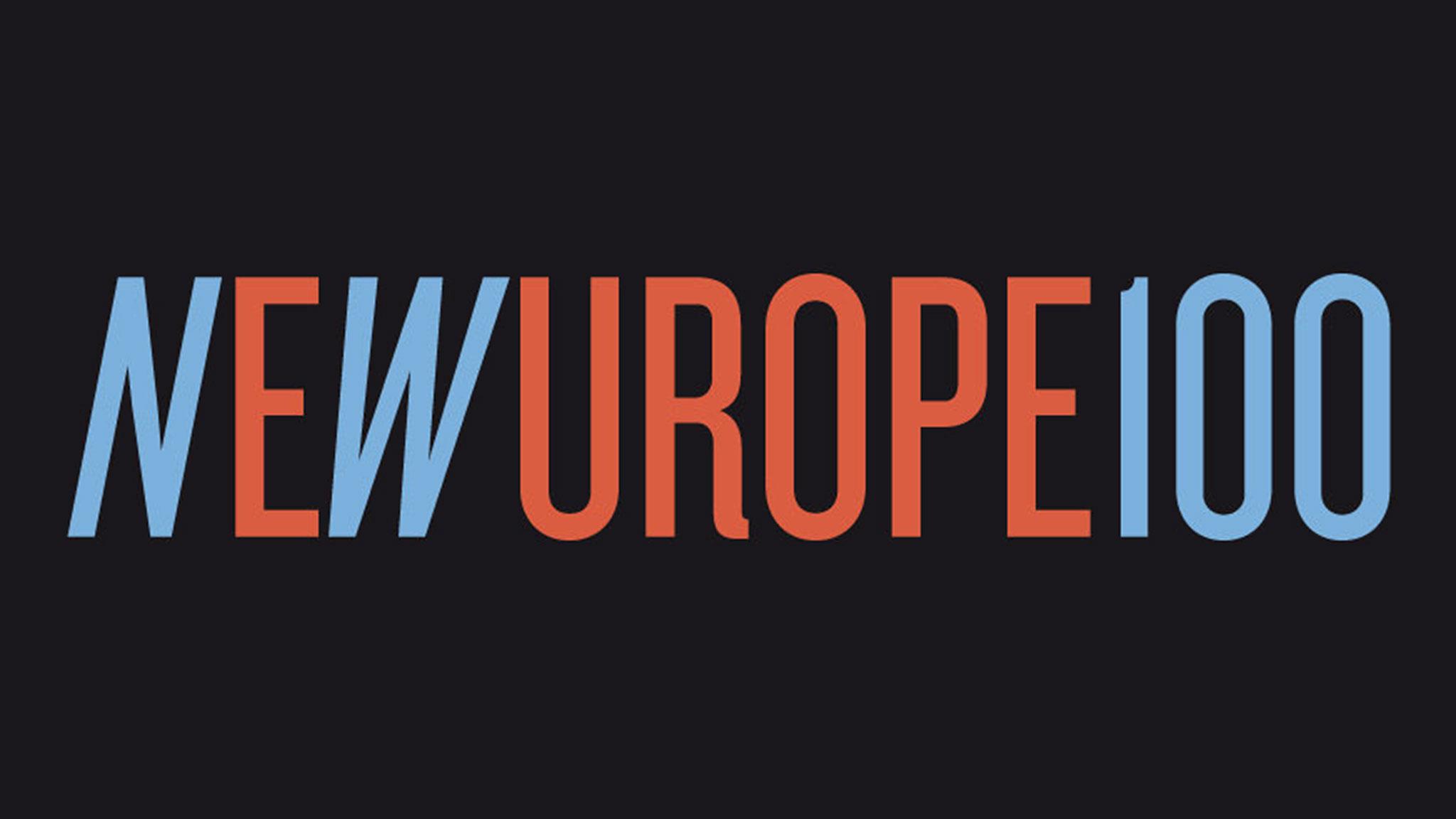ft.com - New Europe 100: eastern Europe's emerging technology stars