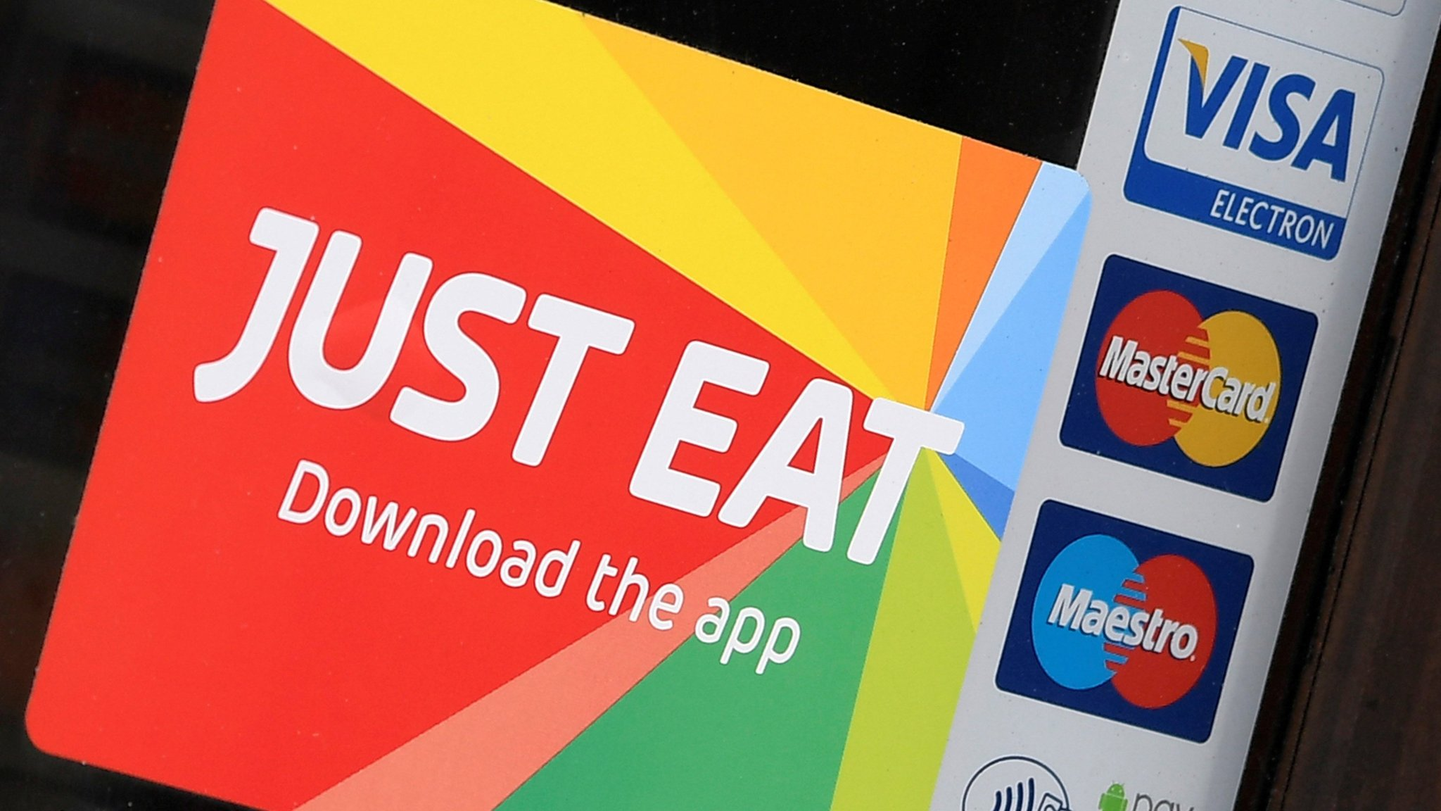 Uk Regulator Launches 11th Hour Review Of Just Eat Takeaway