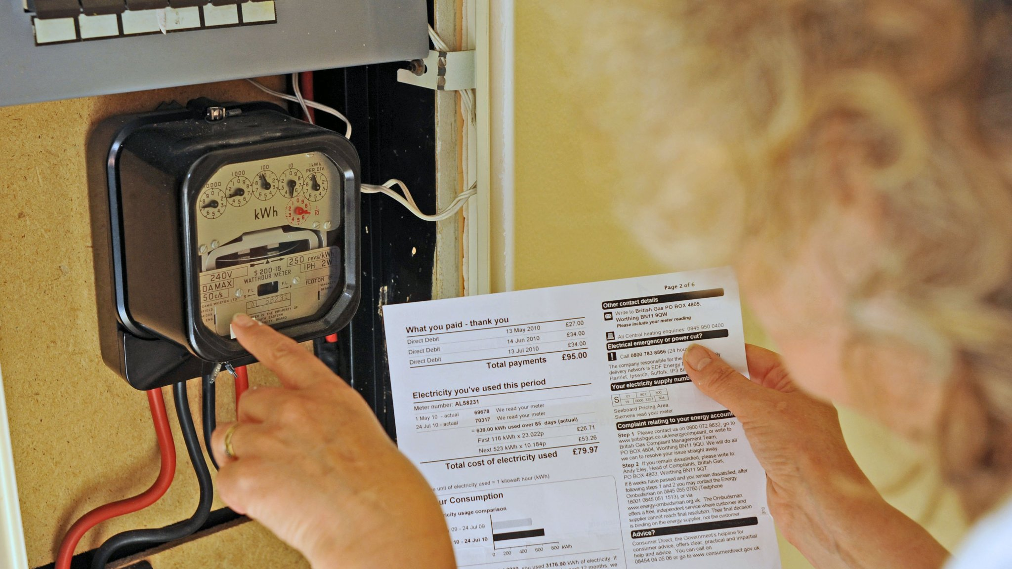 Ofgem Sets Out Tougher Price Controls For Energy Networks Australian Wiring Regulations Book Financial Times