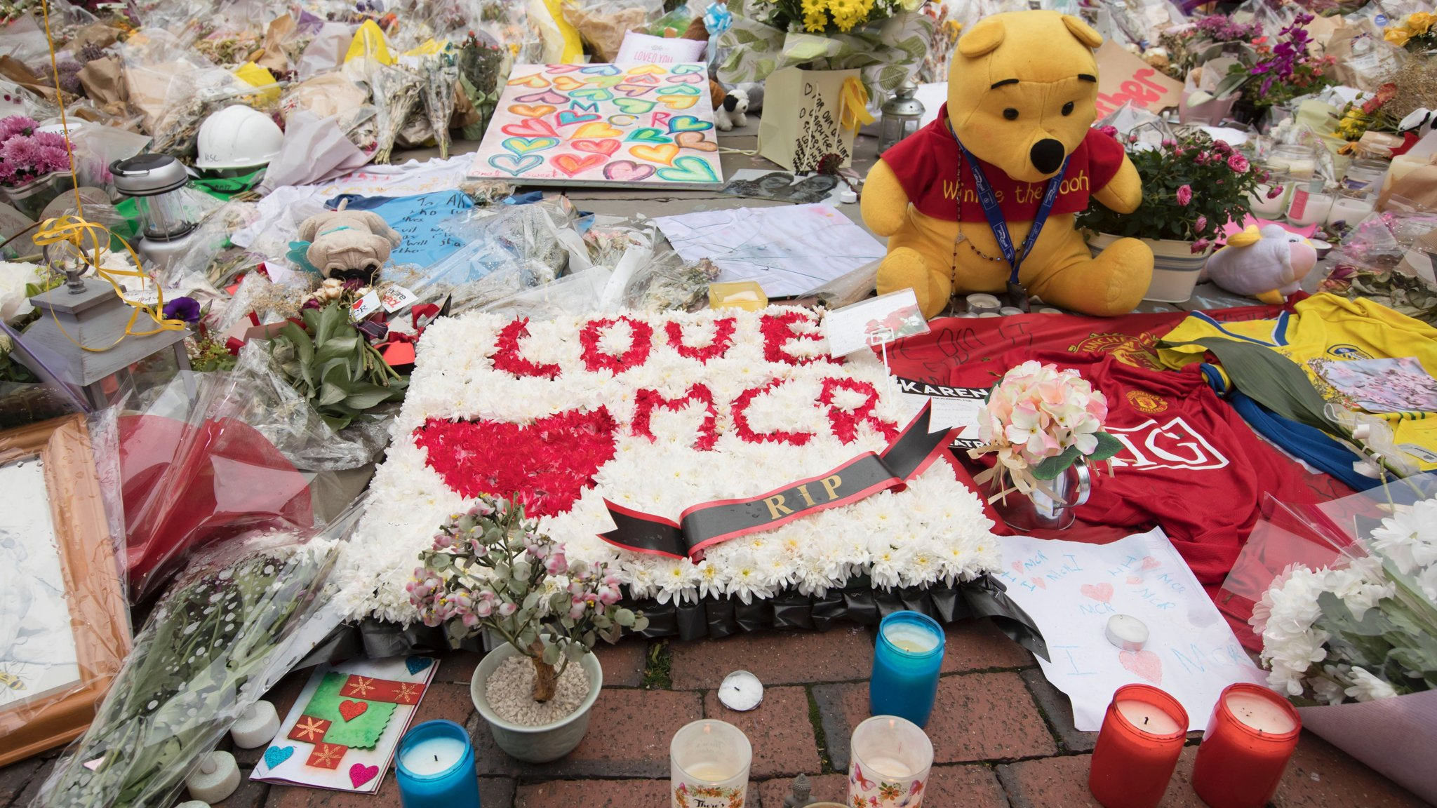 Four expert views on the UK's fight against terrorism
