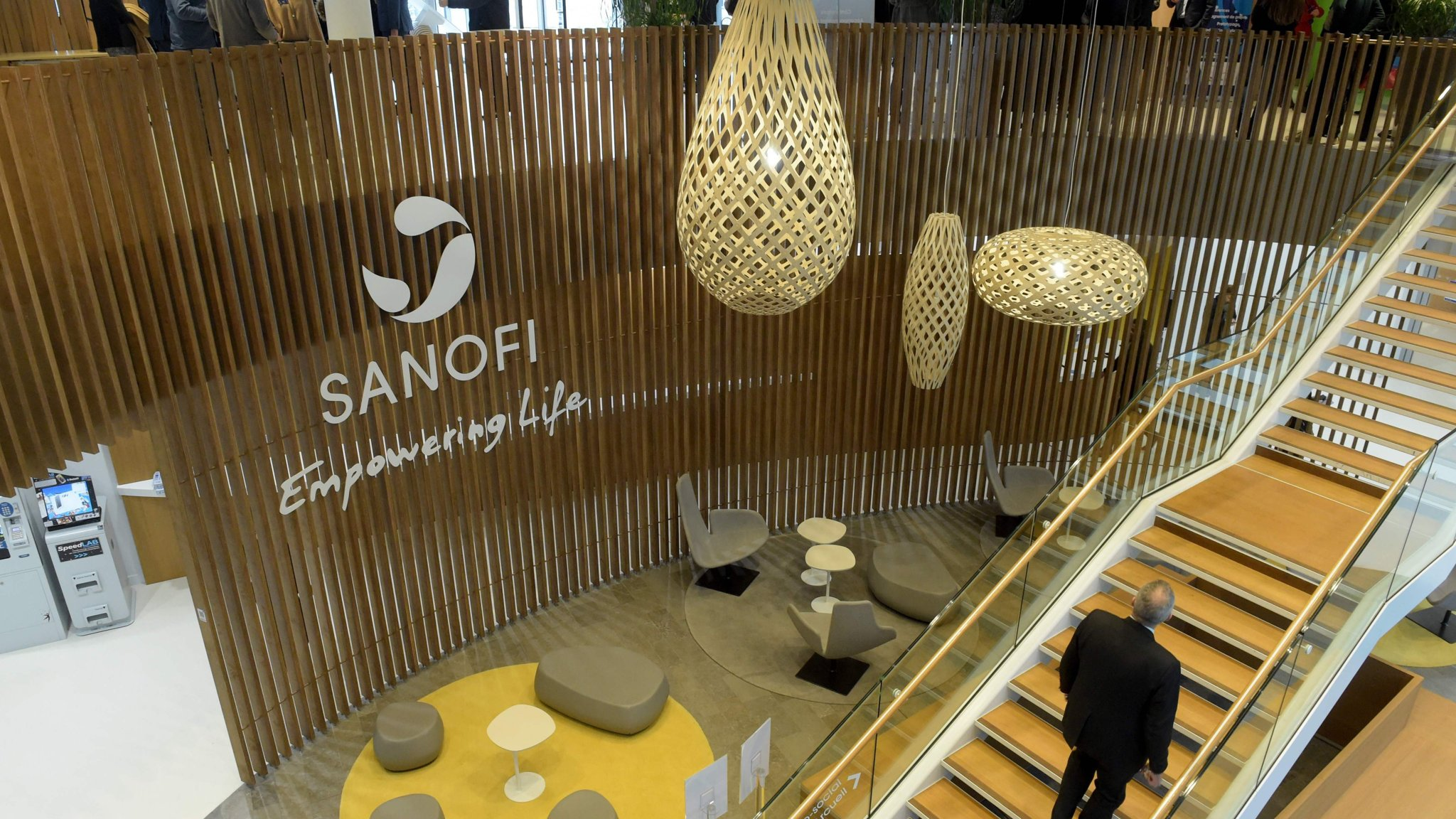 Sanofi in $11.6bn acquisition of US biotech group Bioverativ