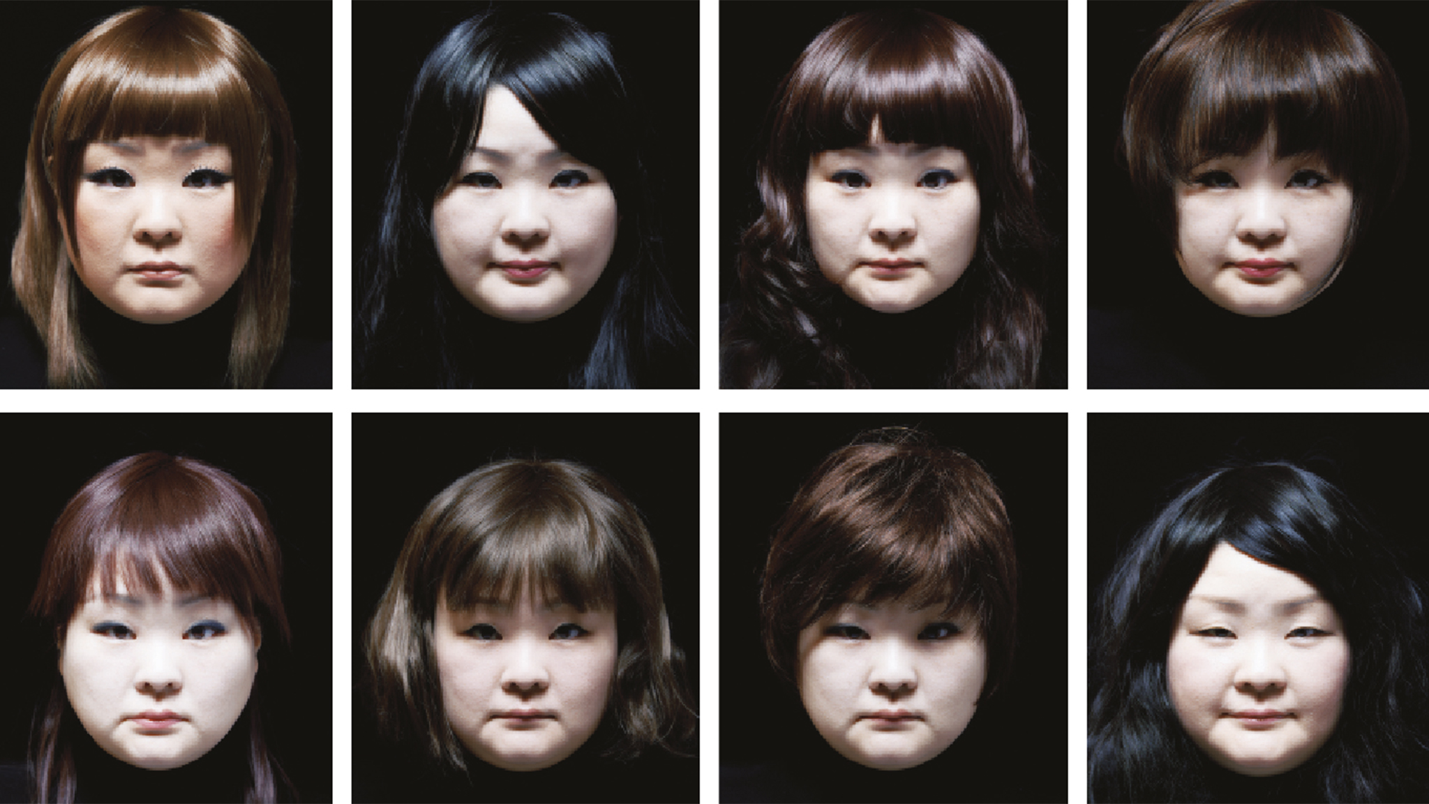 'I was told I looked Korean, Chinese, Taiwanese, Mongolian…'
