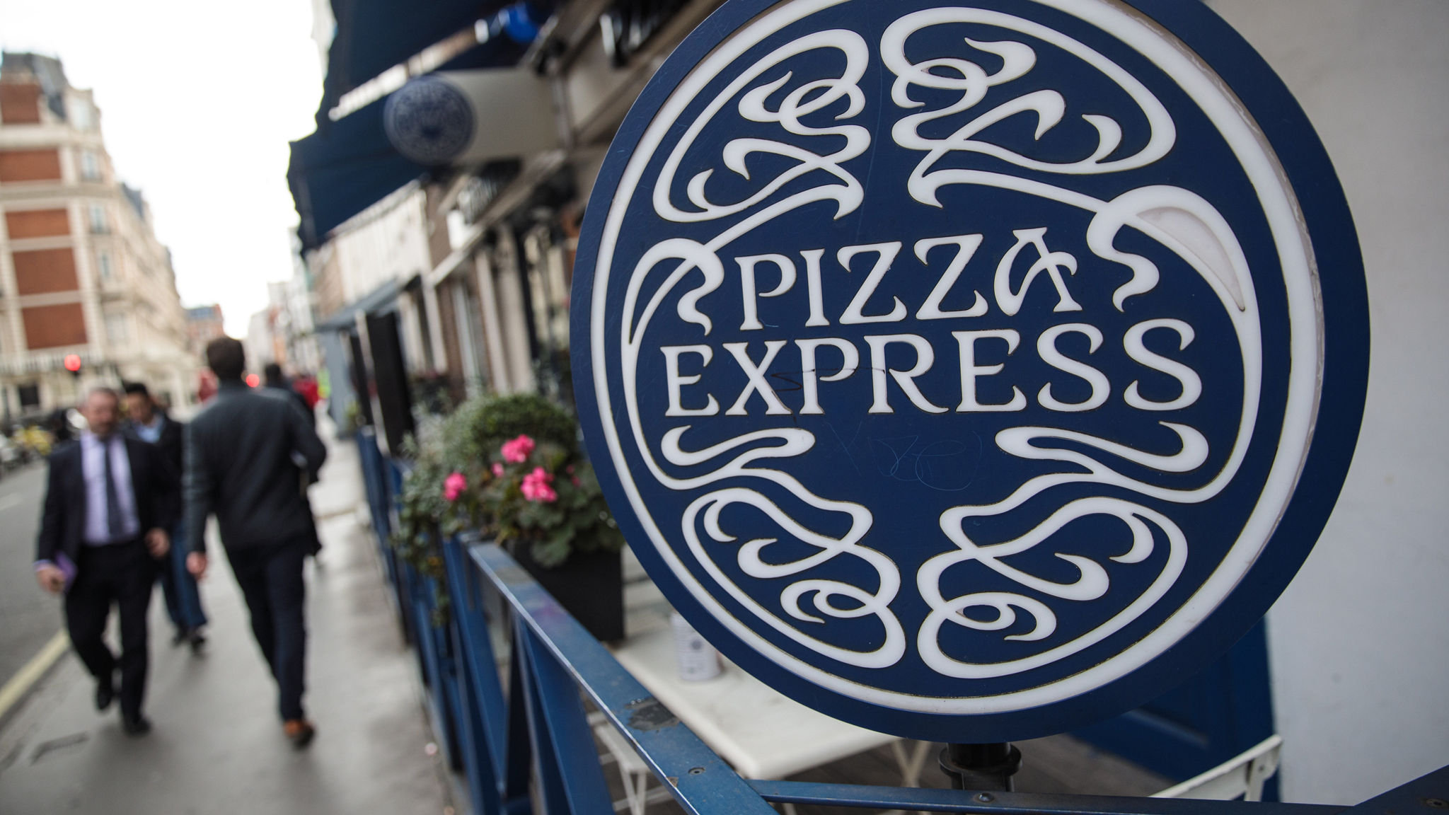 Pizzaexpress Debt In The Spotlight Financial Times