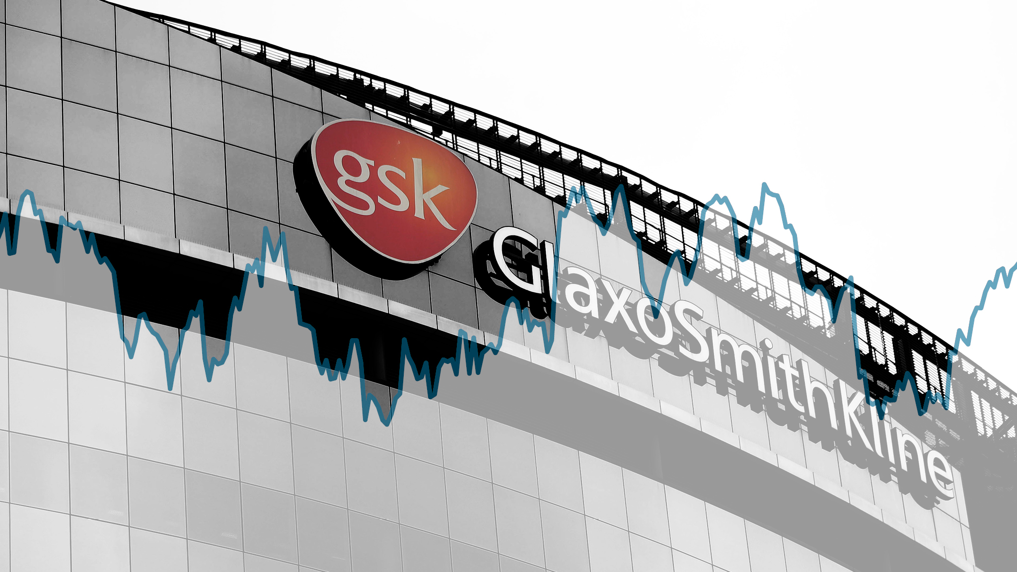 Emma Walmsley plots course out of 'hobbyland' for GSK
