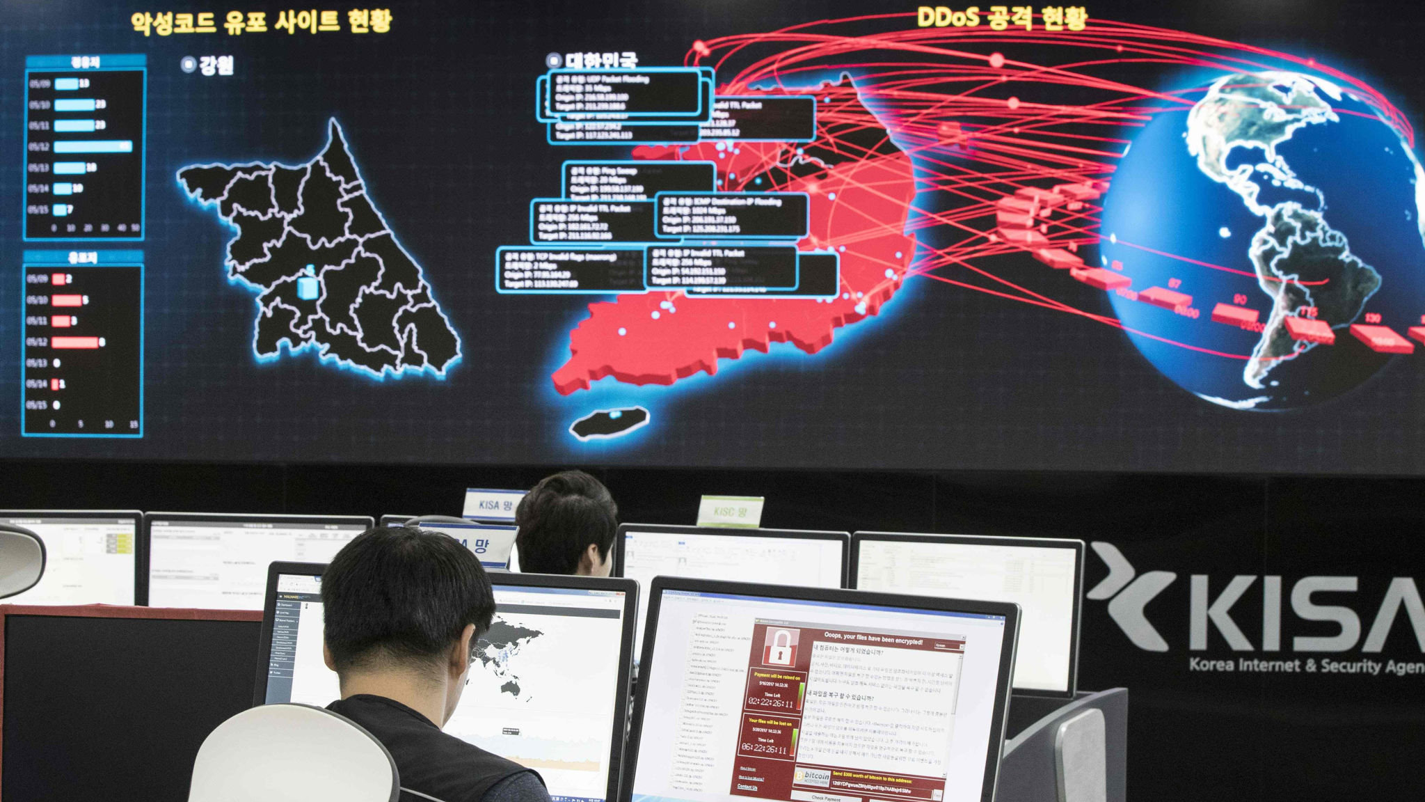Lay down rules of engagement for cyber war before it is too late